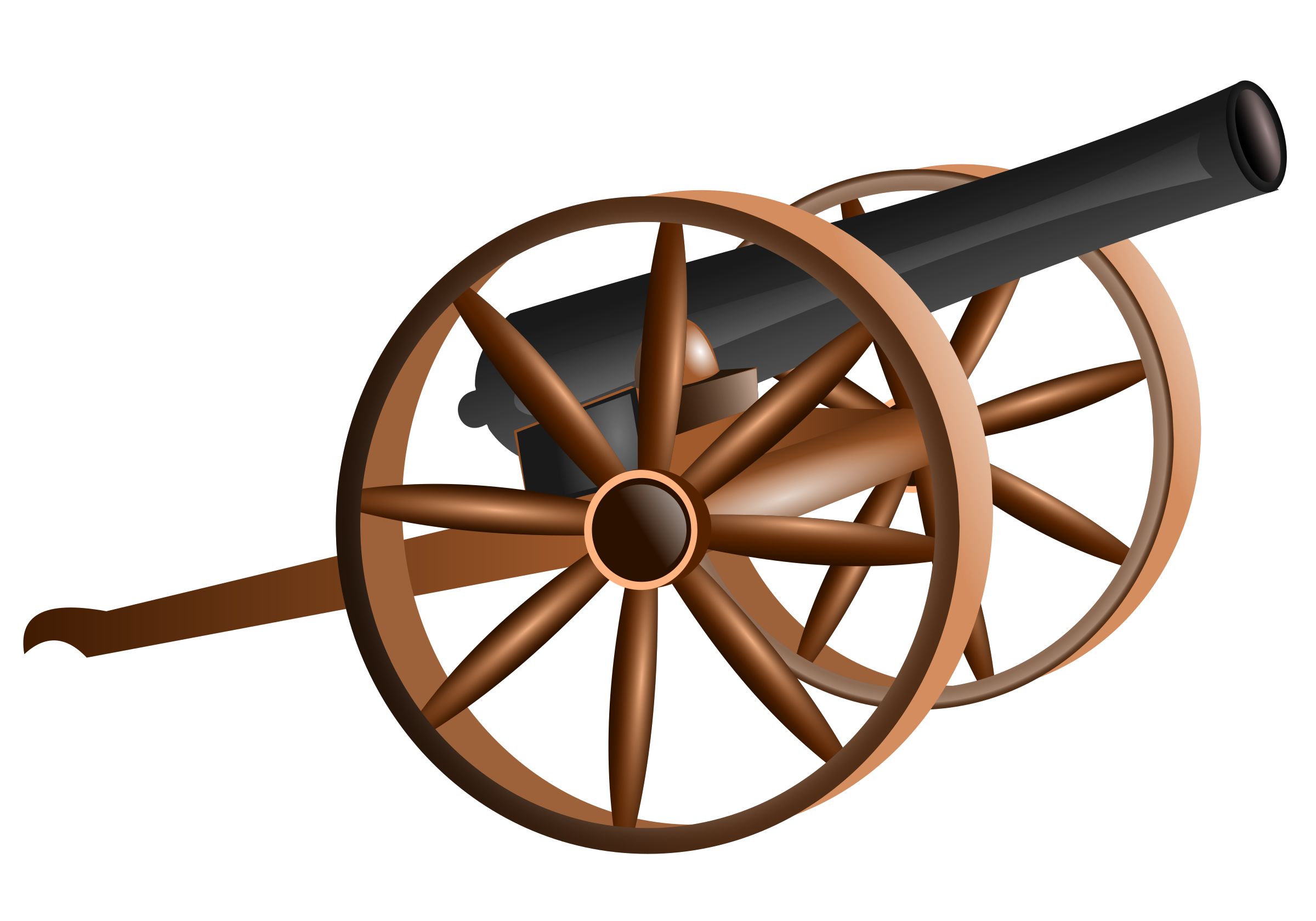 cannon by bkenned5