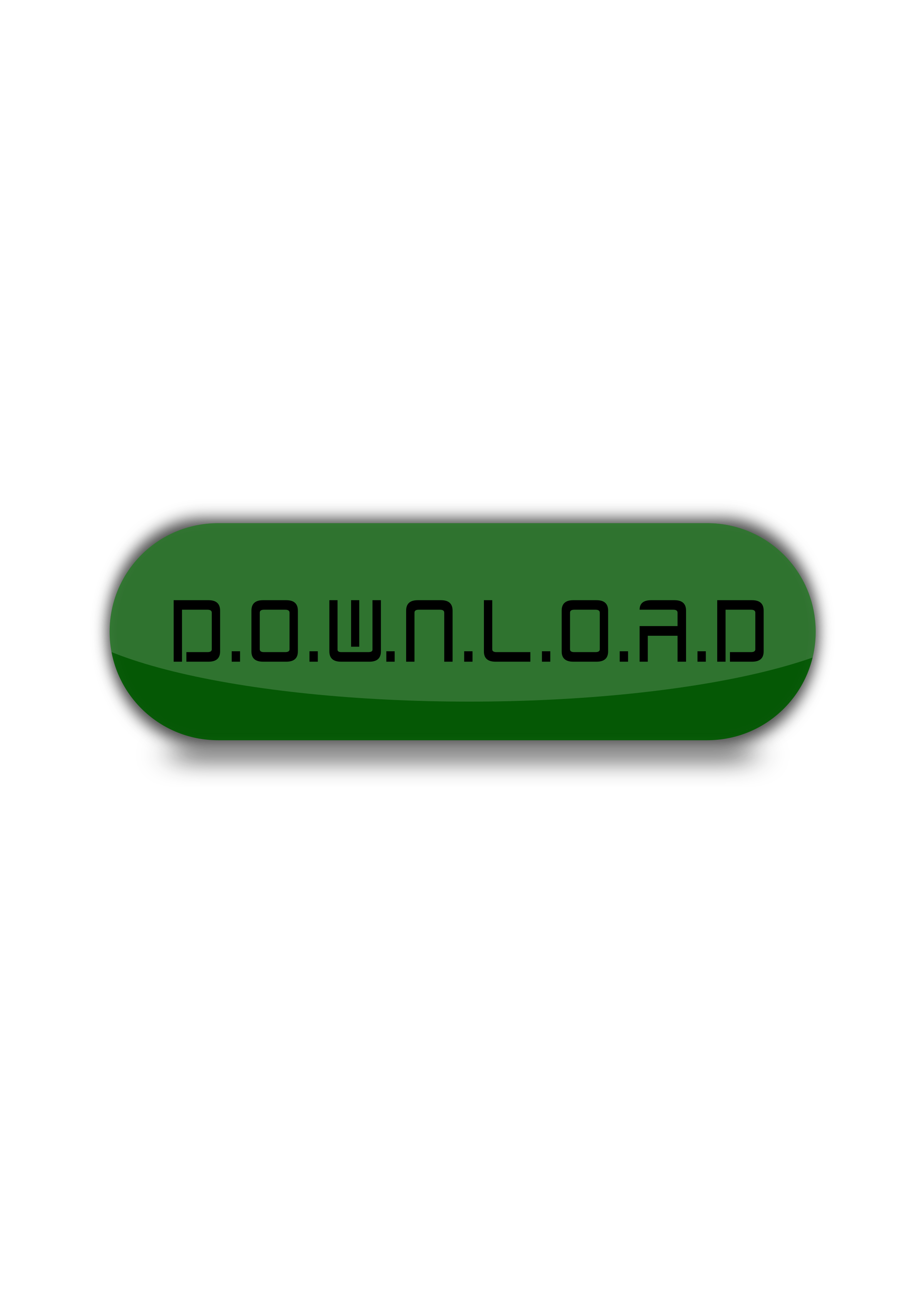 Download button green colour by bloggerpenajam