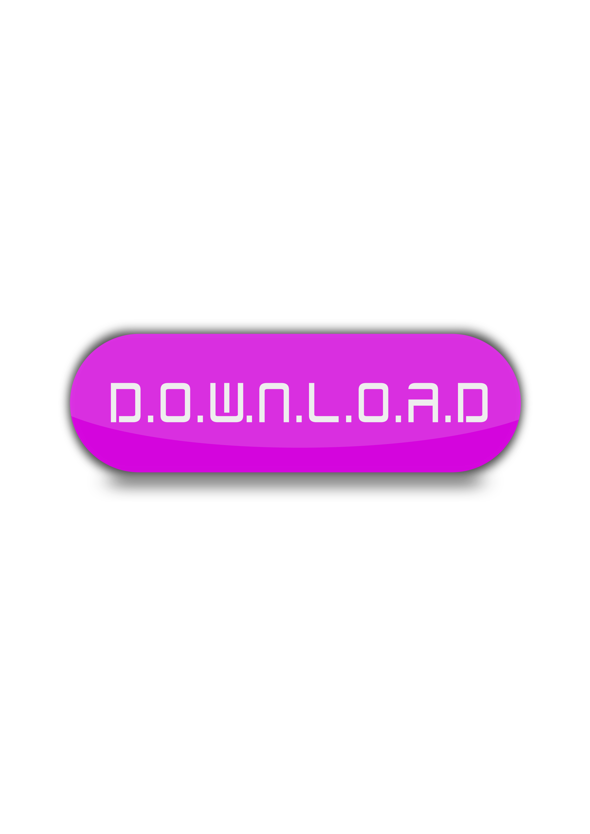 Download button pink colour by bloggerpenajam