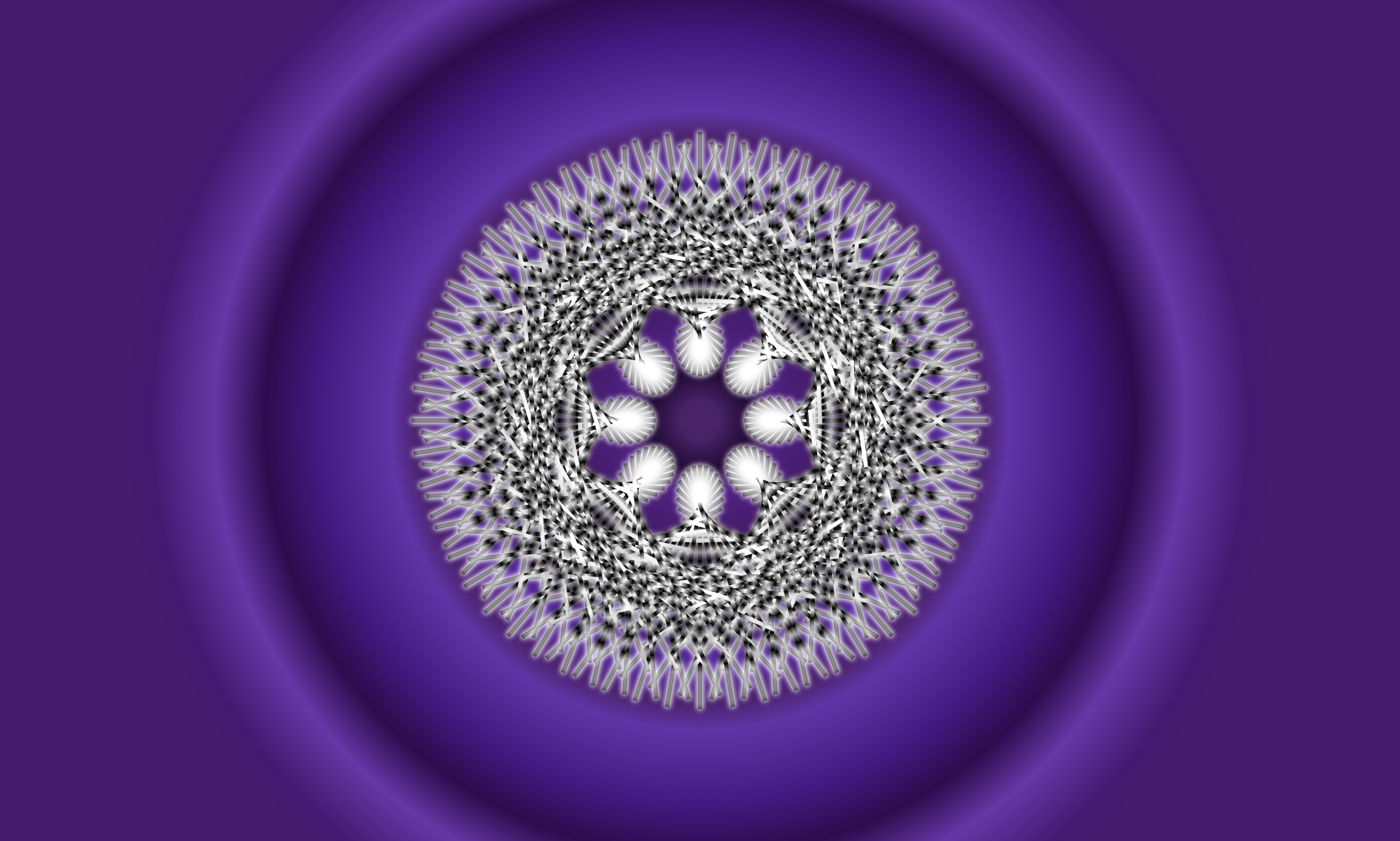 Daily Sketch Spirograph by GDJ