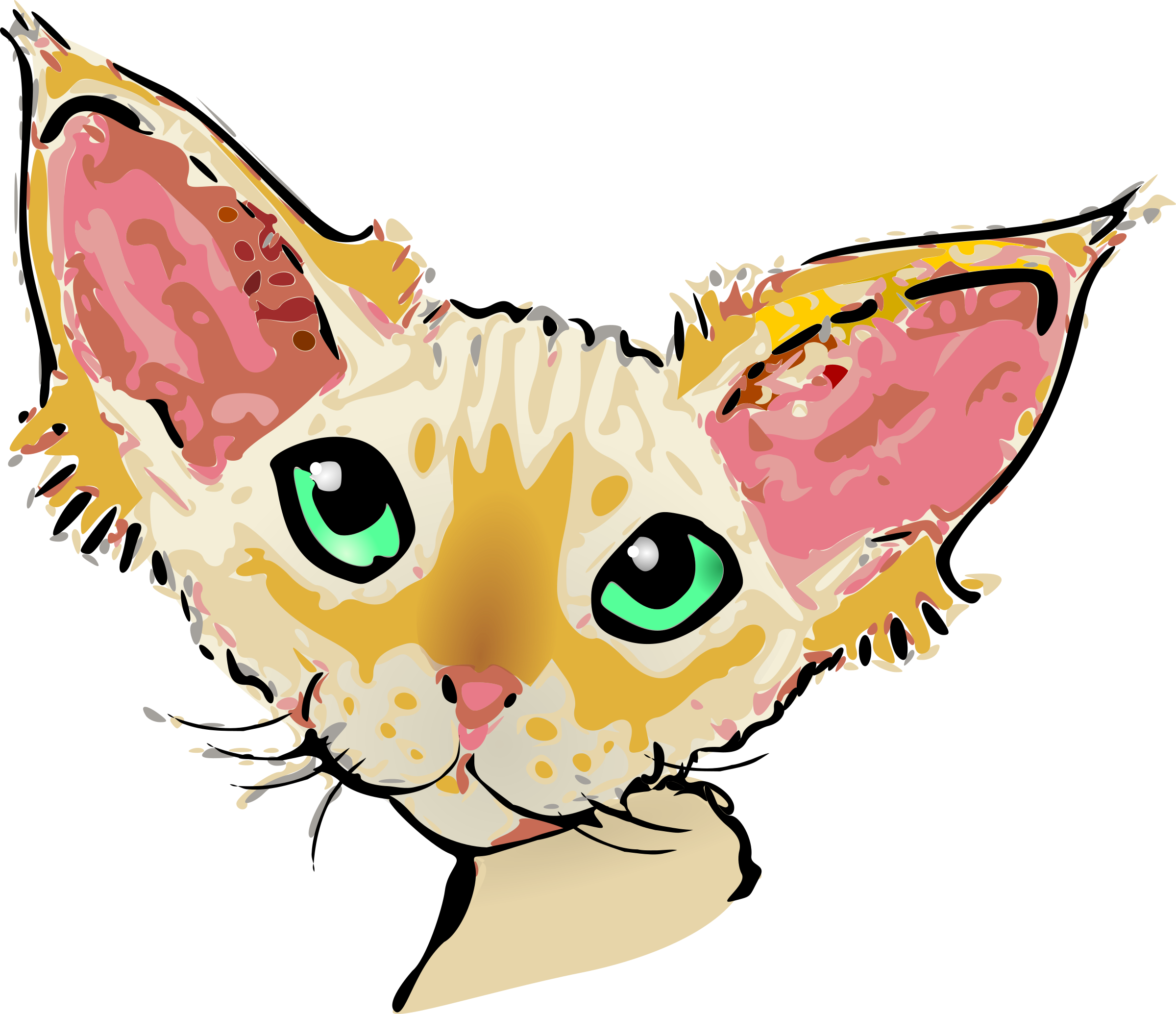 Devon Rex 2 by amilo