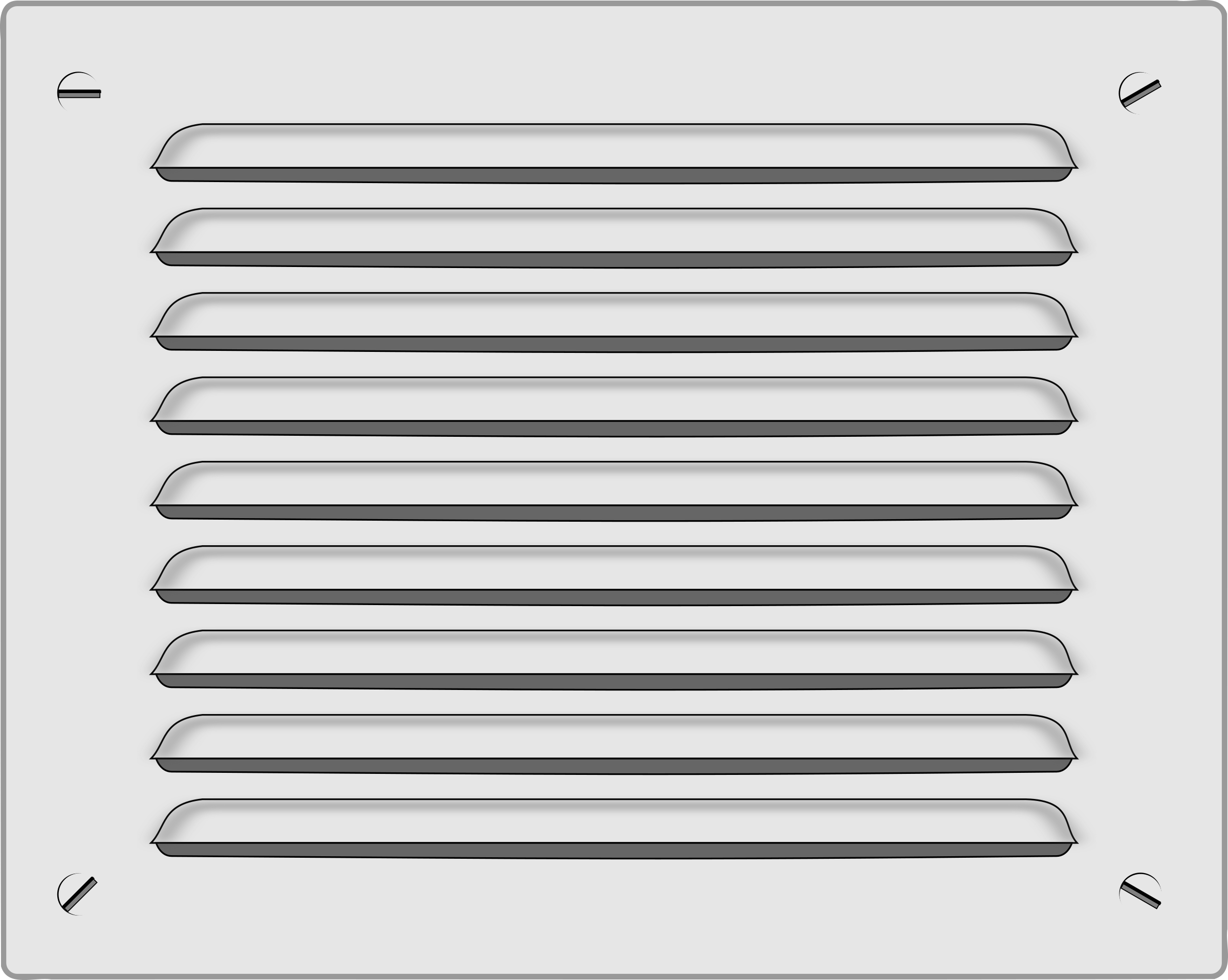 clipart - air vent