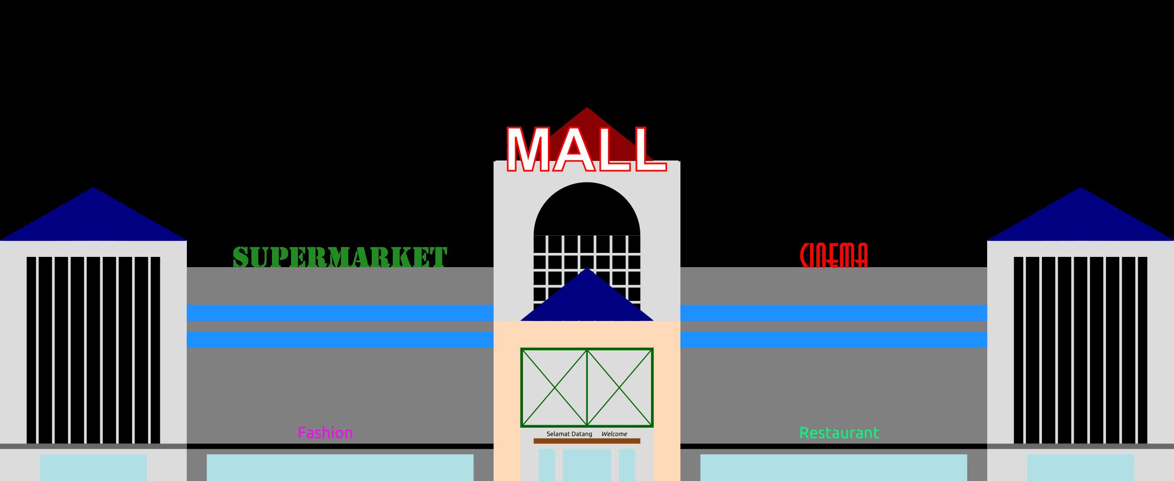 retail store clip art free - photo #35