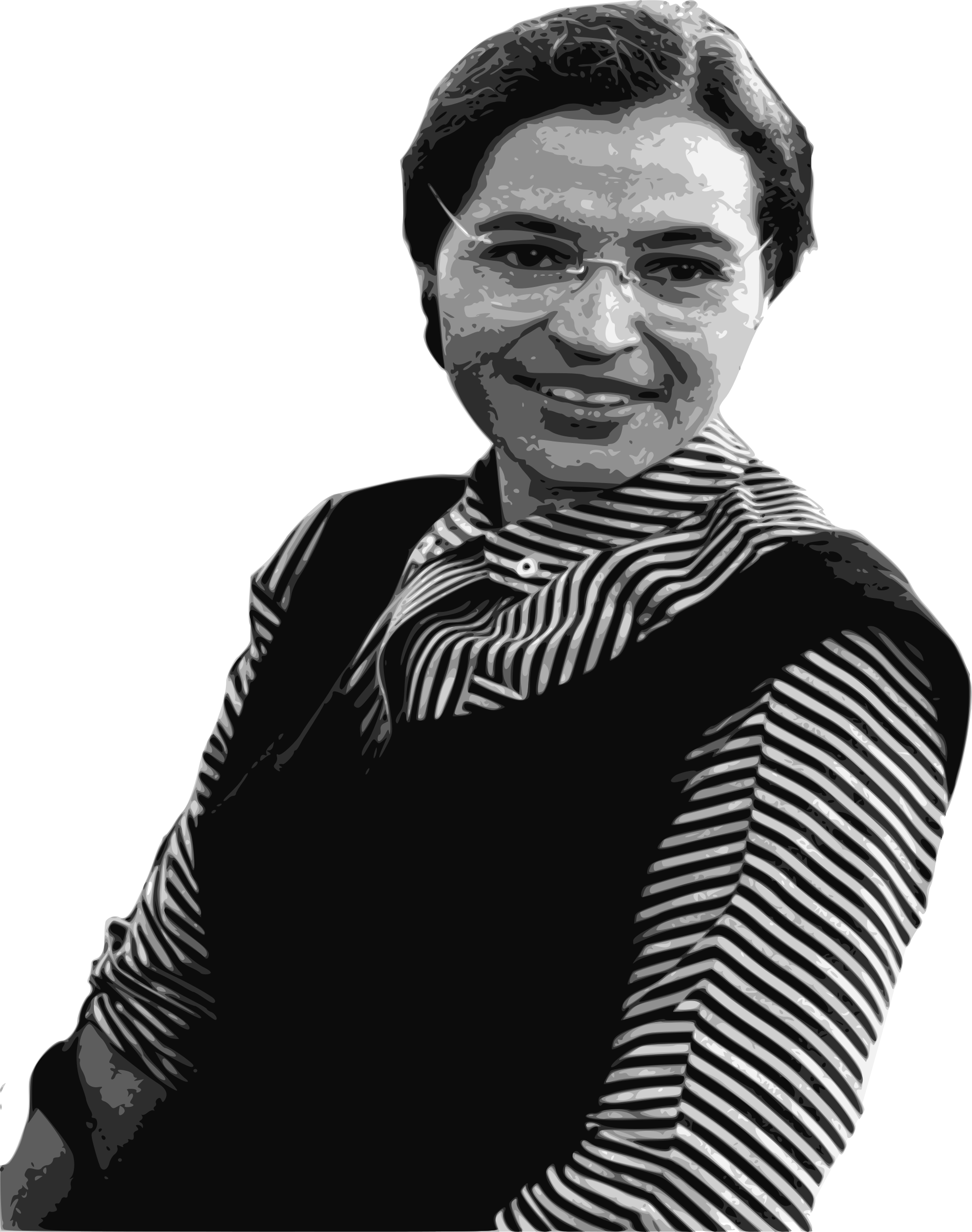 ROSA LOUISE PARKS BIOGRAPHY Rosa Louise Parks was nationally recognized as the mother of the modern day civil rights movement in America