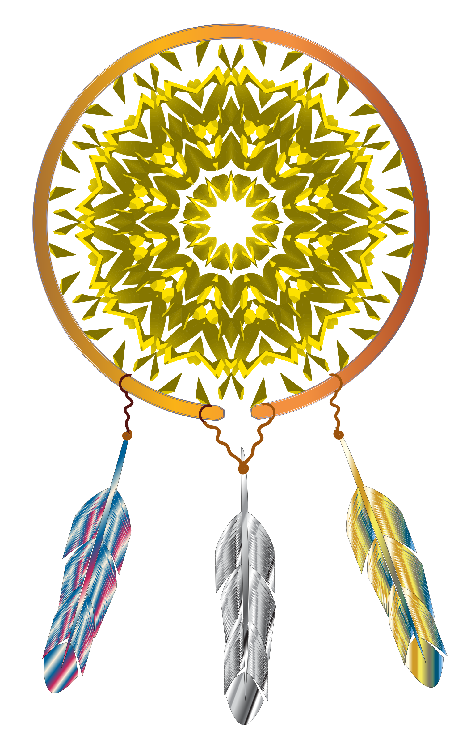 Dreamcatcher Daily Sketch by GDJ