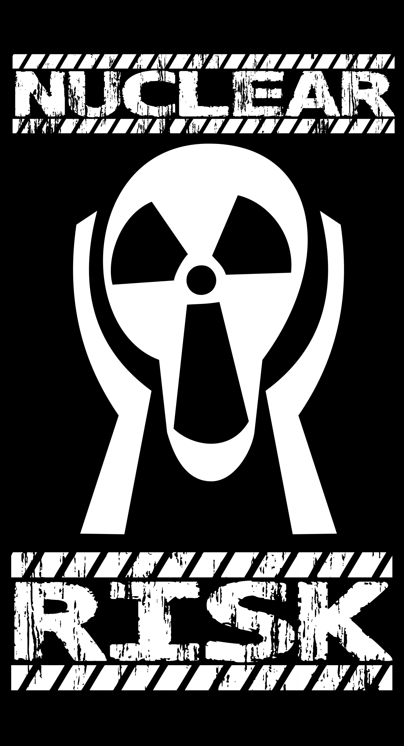 Nuclear Risk by cyberscooty