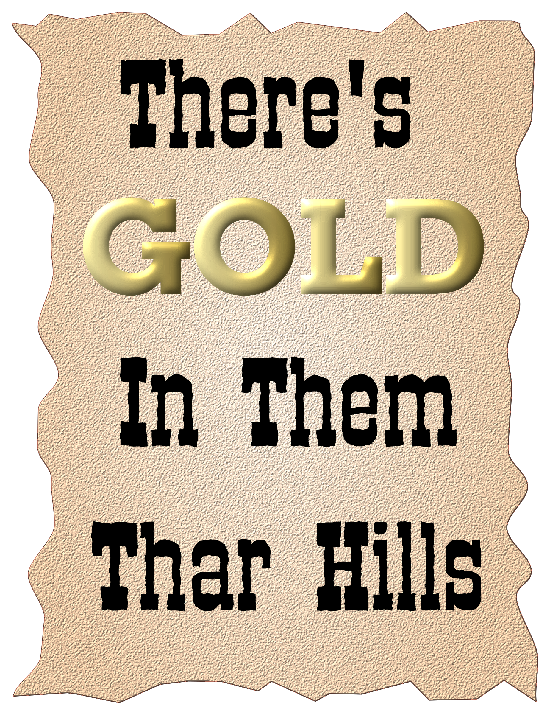 Gold Hills by Arvin61r58