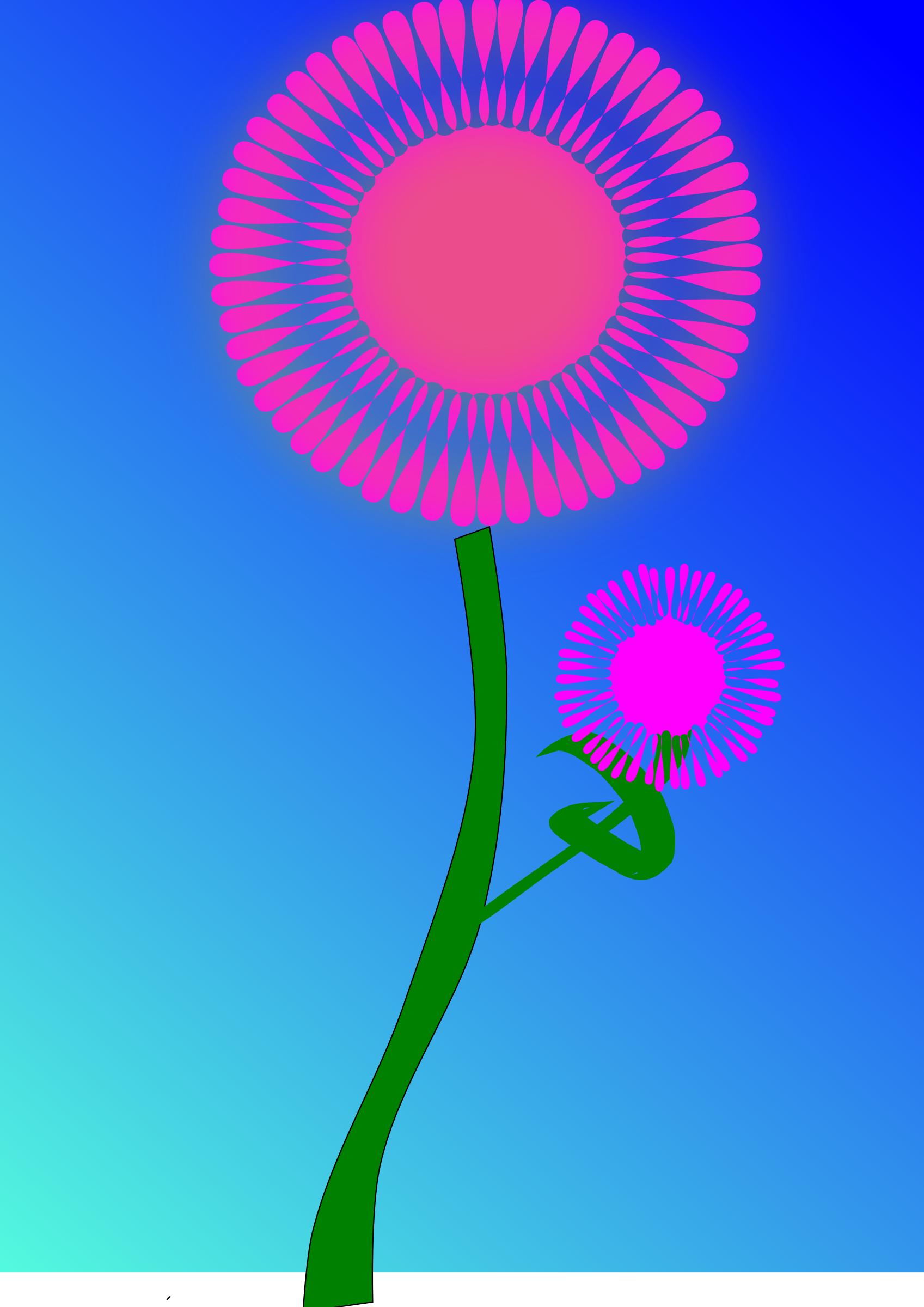 Flower by meghana.akudari@yandex.mail