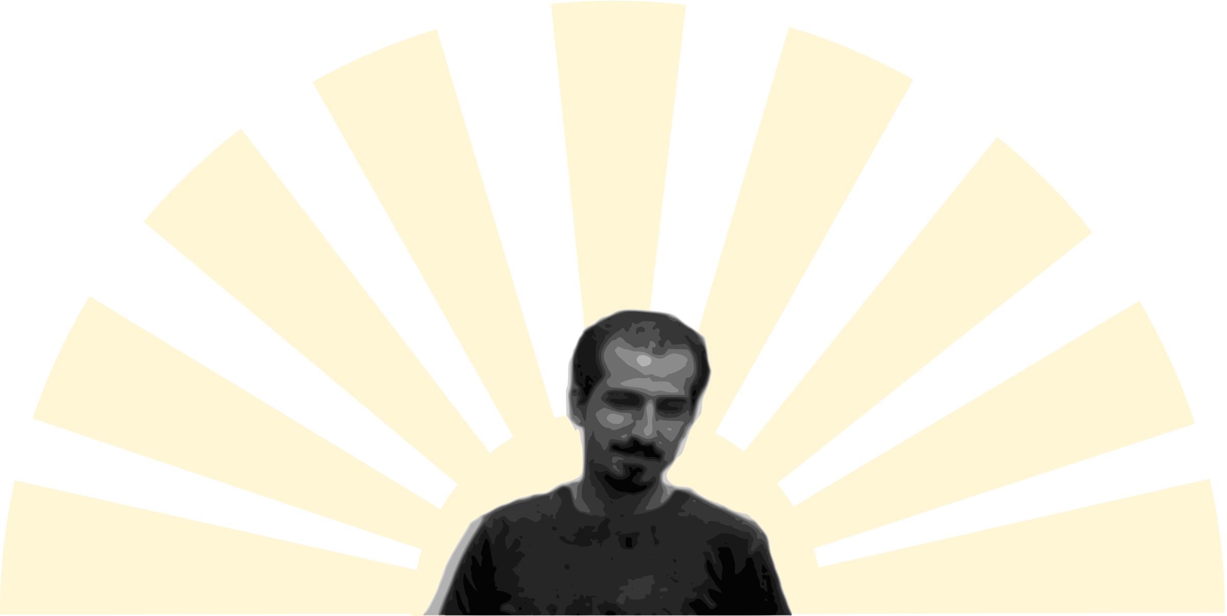 Freebassel Sunrise by j4p4n