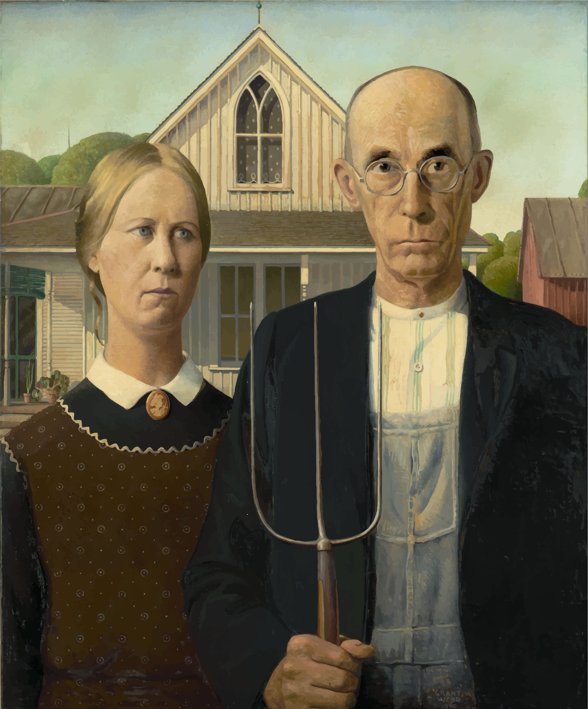 american gothic Cbs introduces the latest series in an expanding genre in which a prominent clan becomes tangled in a web — in this instance, an old serial-killer case.