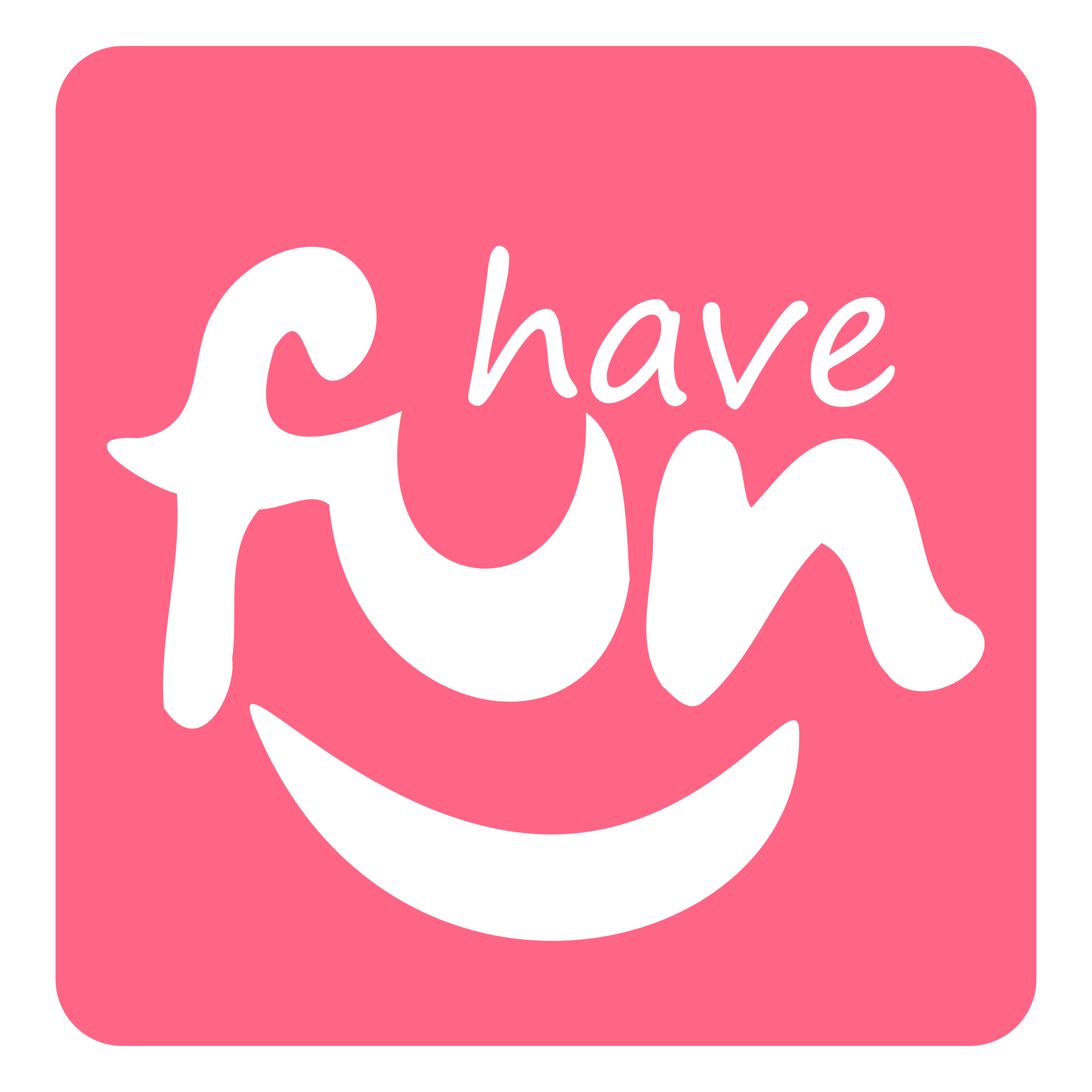 Icon-have fun by yamachem