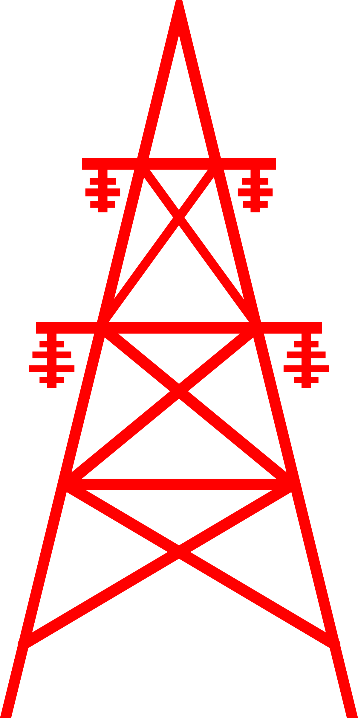 Electric Tower Clipart Png | www.imgkid.com - The Image ...