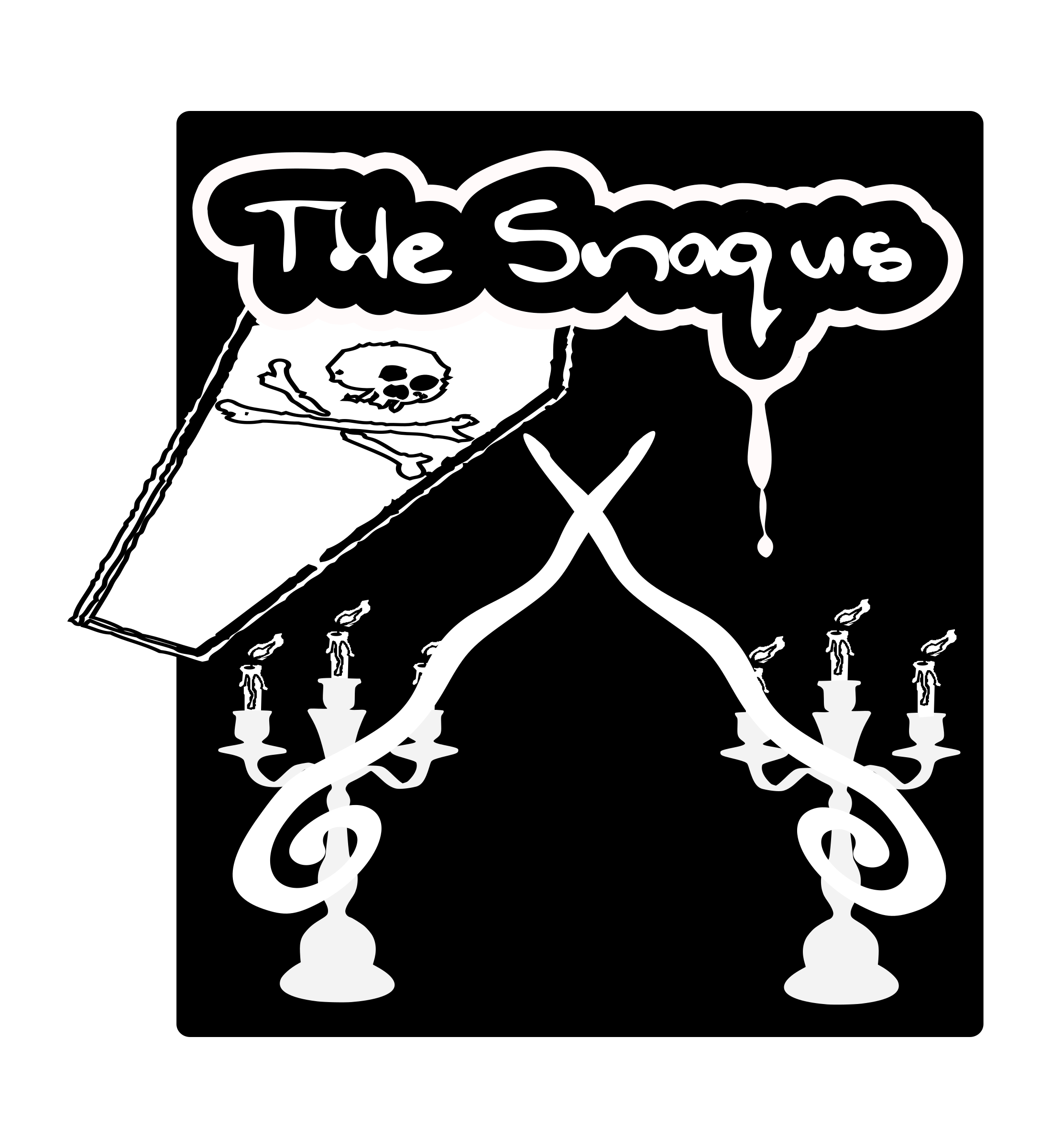 KVLT-The Snaqus by yamachem