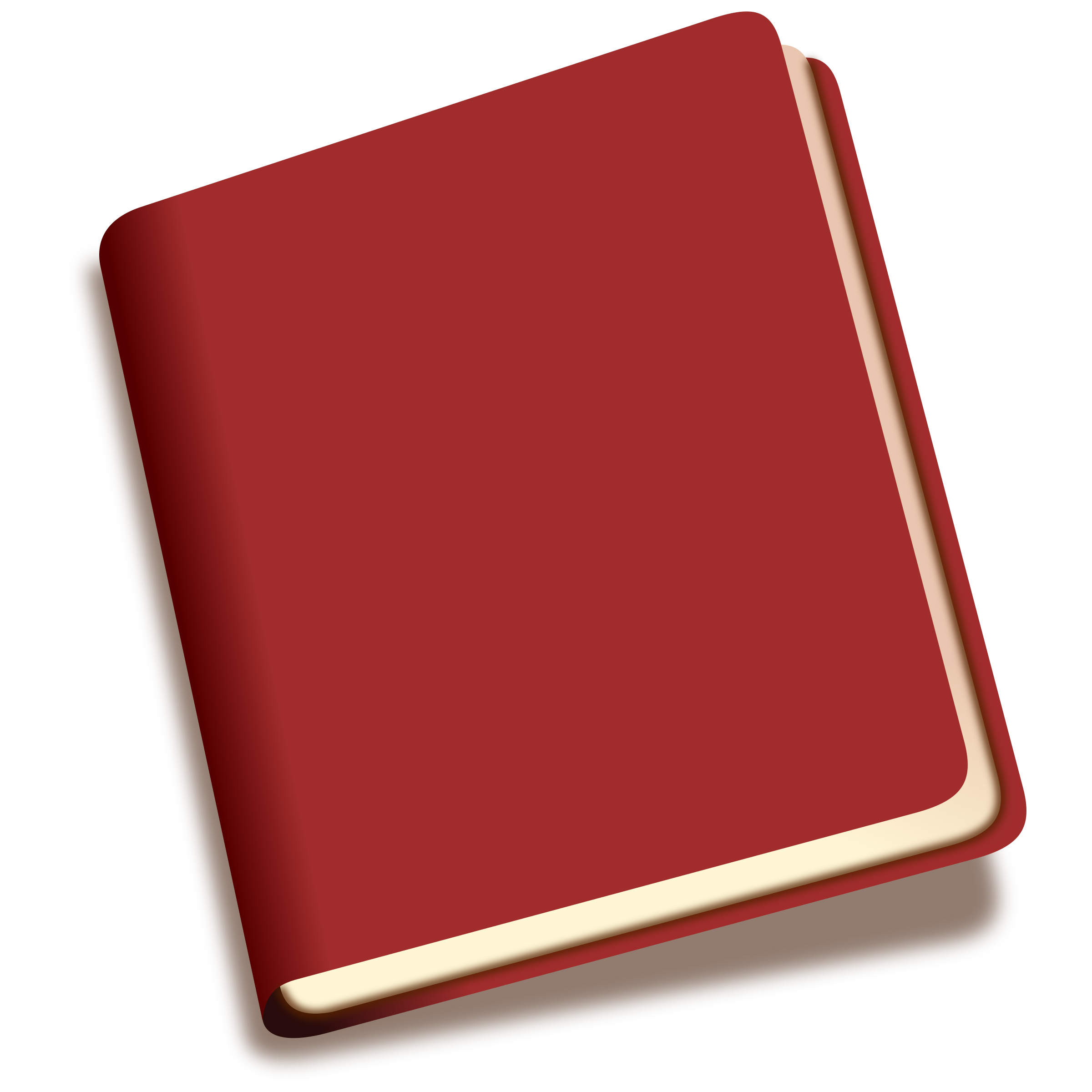 Book Icon by rejon