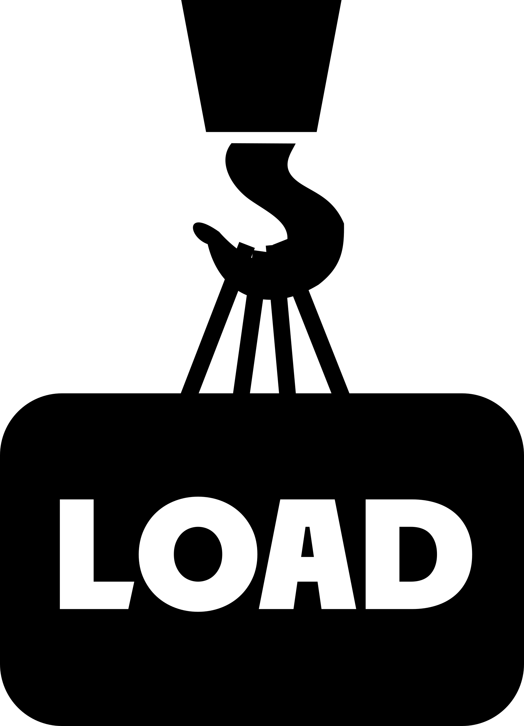Load smpl bw by Shinnoske