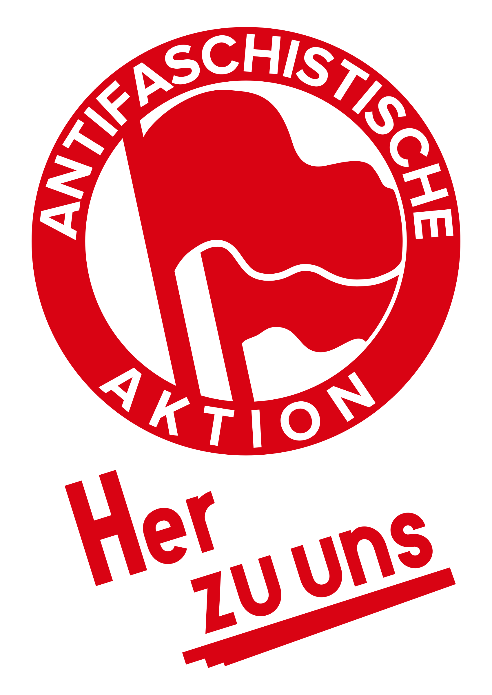 antifaschistische aktion 1933