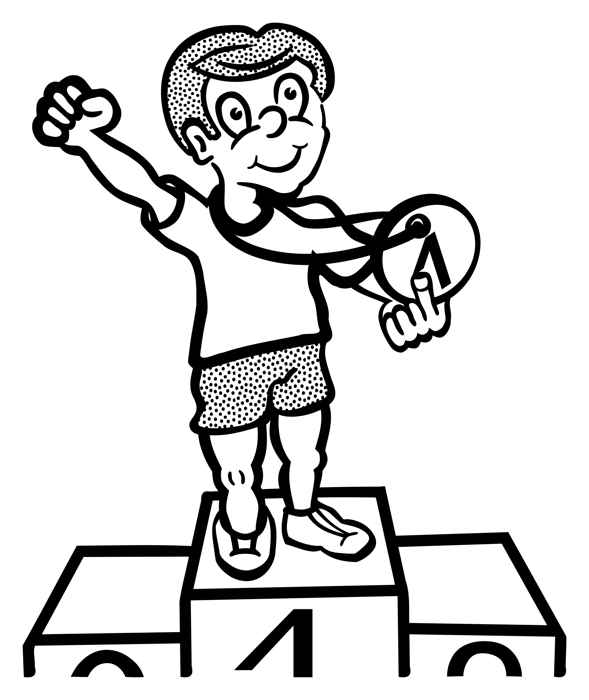 Cartoon Turbo also Running For It Vector Drawing Silhouette Jog Run 1130583 besides Bamboo Lover Panda Coloring Pages 1d677 further Checker Flag Race Checkered Flag 1648337 furthermore Corredor Ganador Llegando A La Meta 10525. on race winner