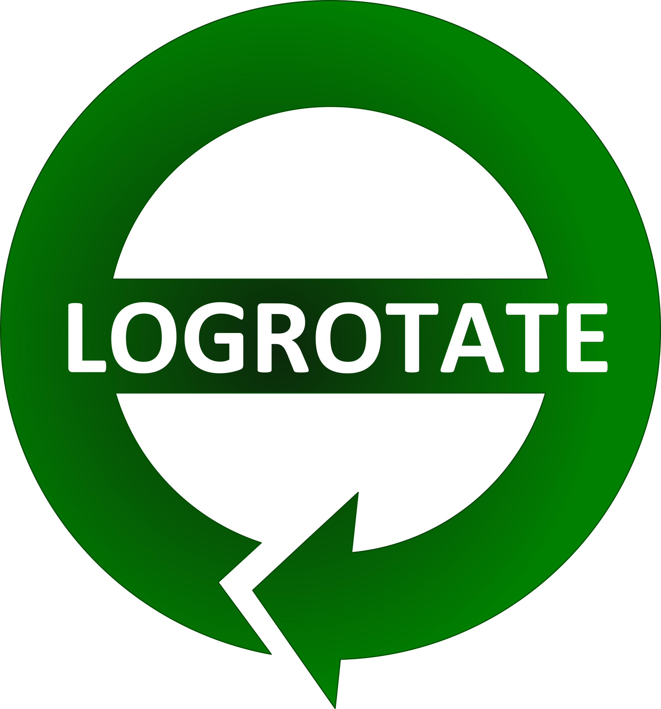 LogrotateWin : un Logrotate pour Windows