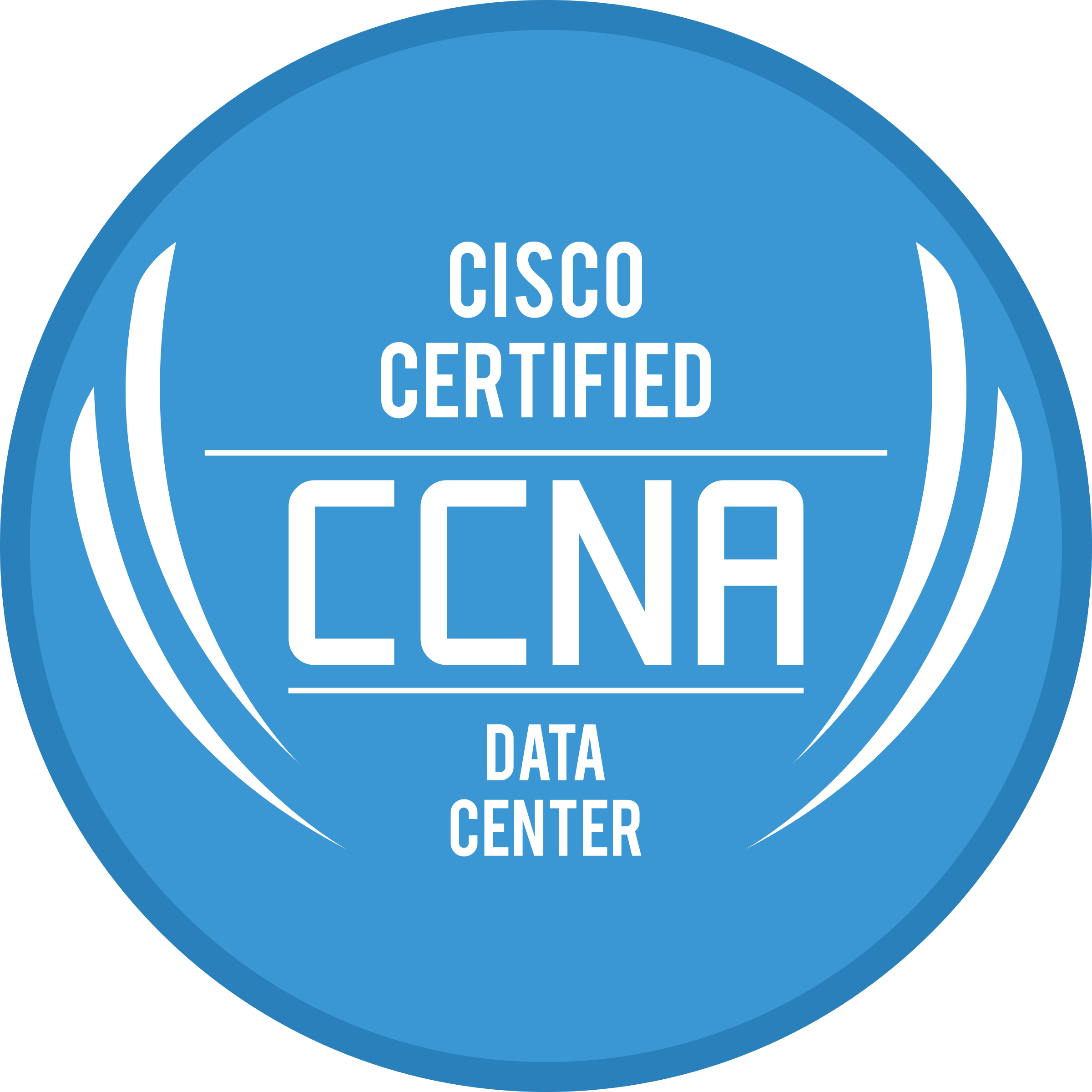 CCNA Data Center by Yudha Agung Pribadi