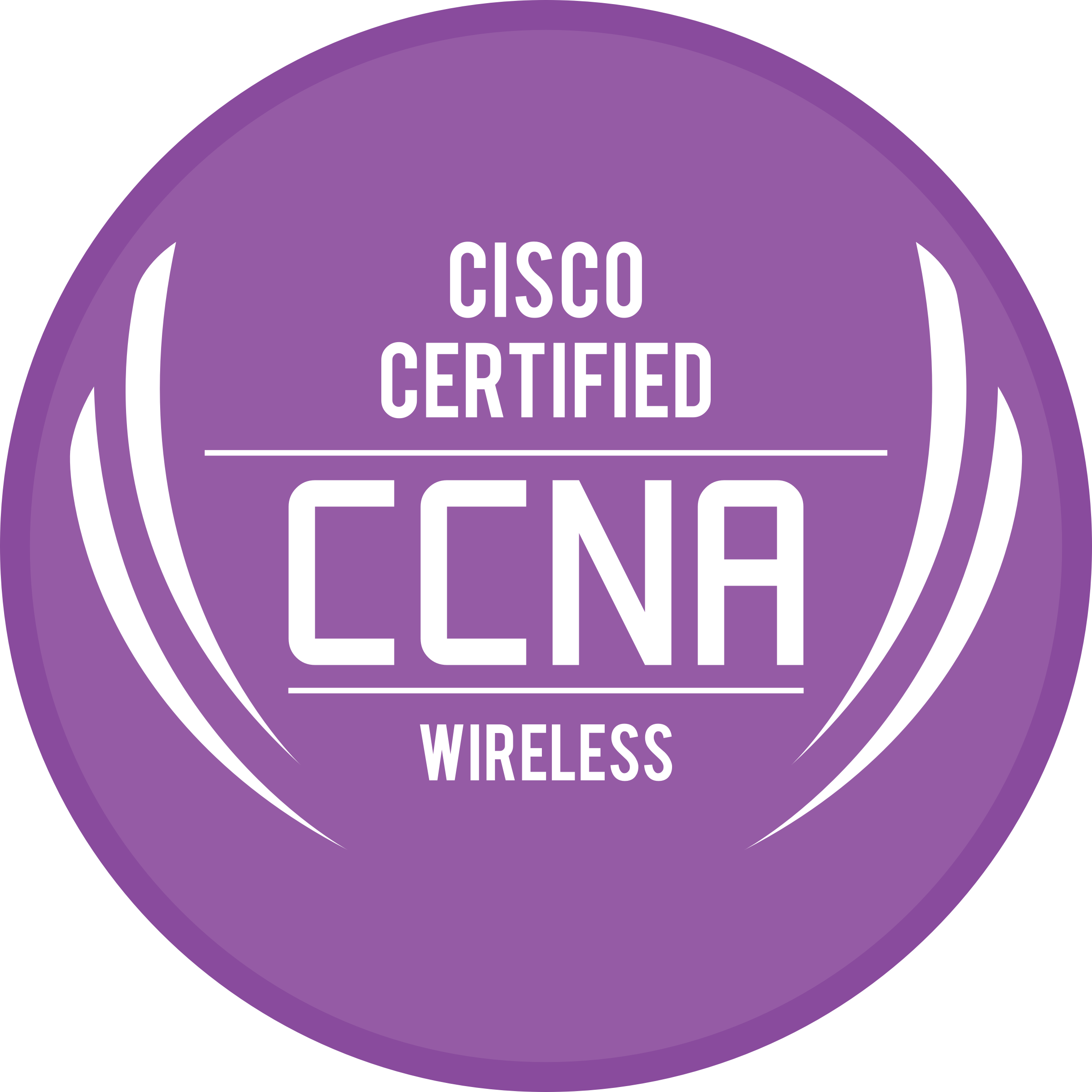 CCNA Wireless by Yudha Agung Pribadi