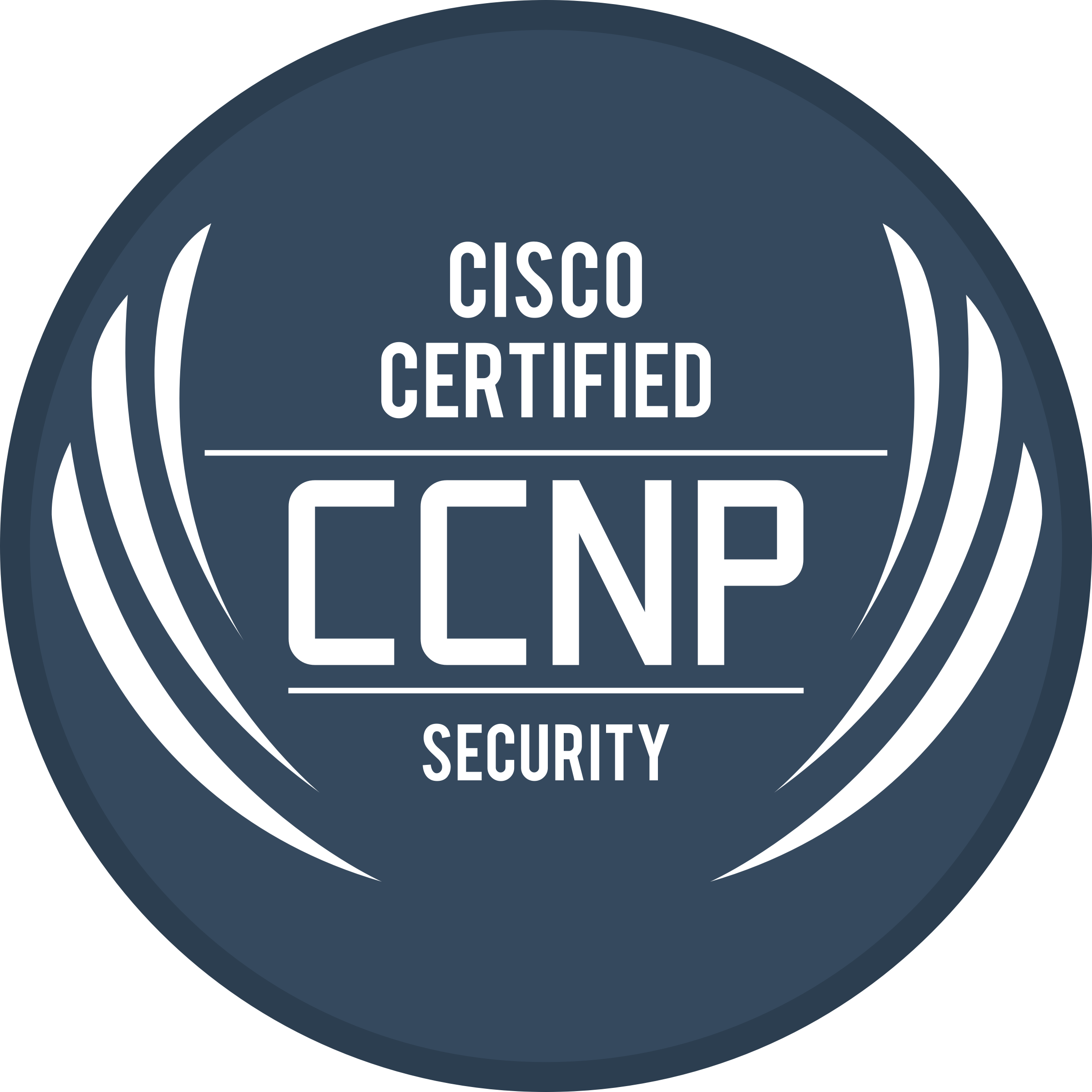 CCNP Security by Yudha Agung Pribadi