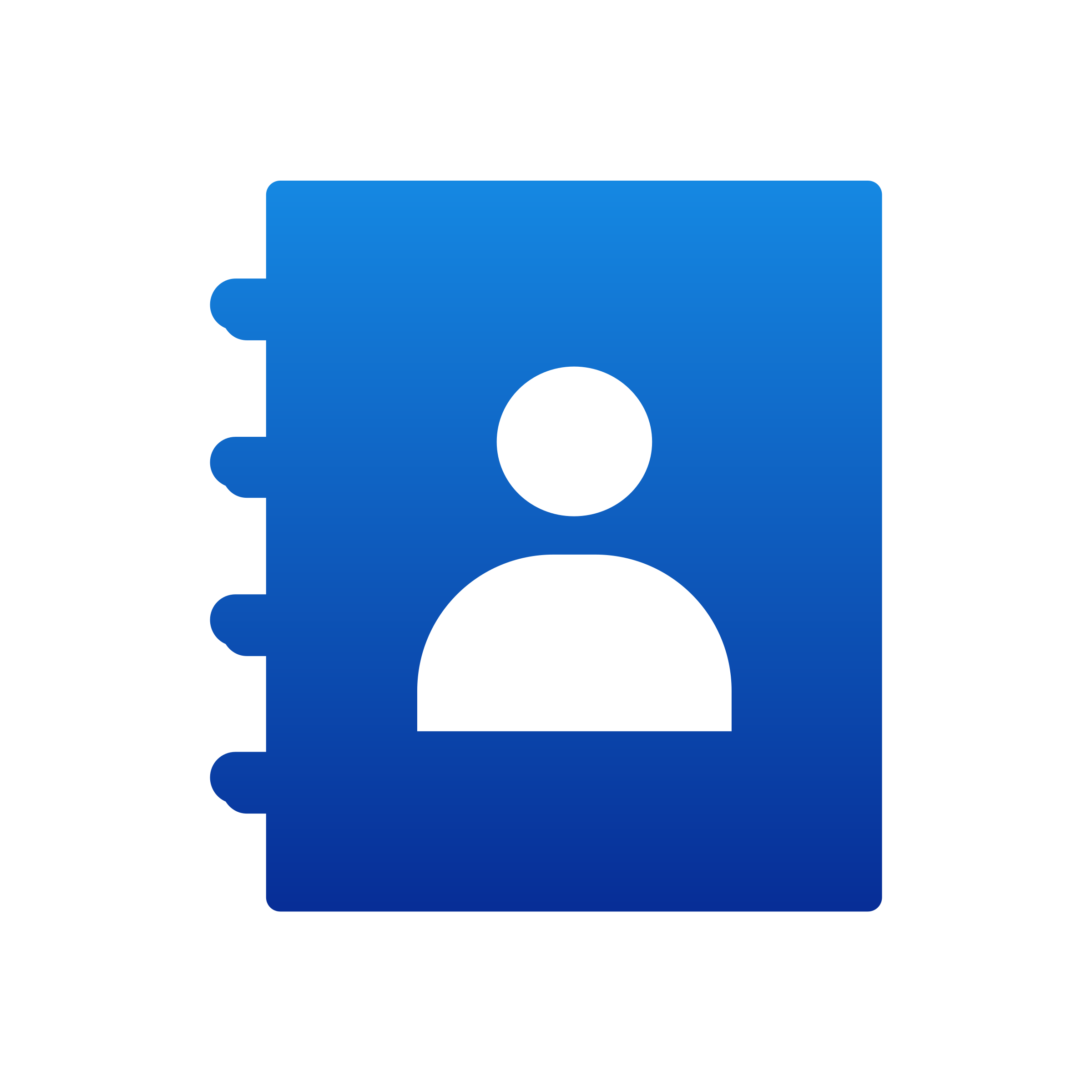 Android Contacts by rones