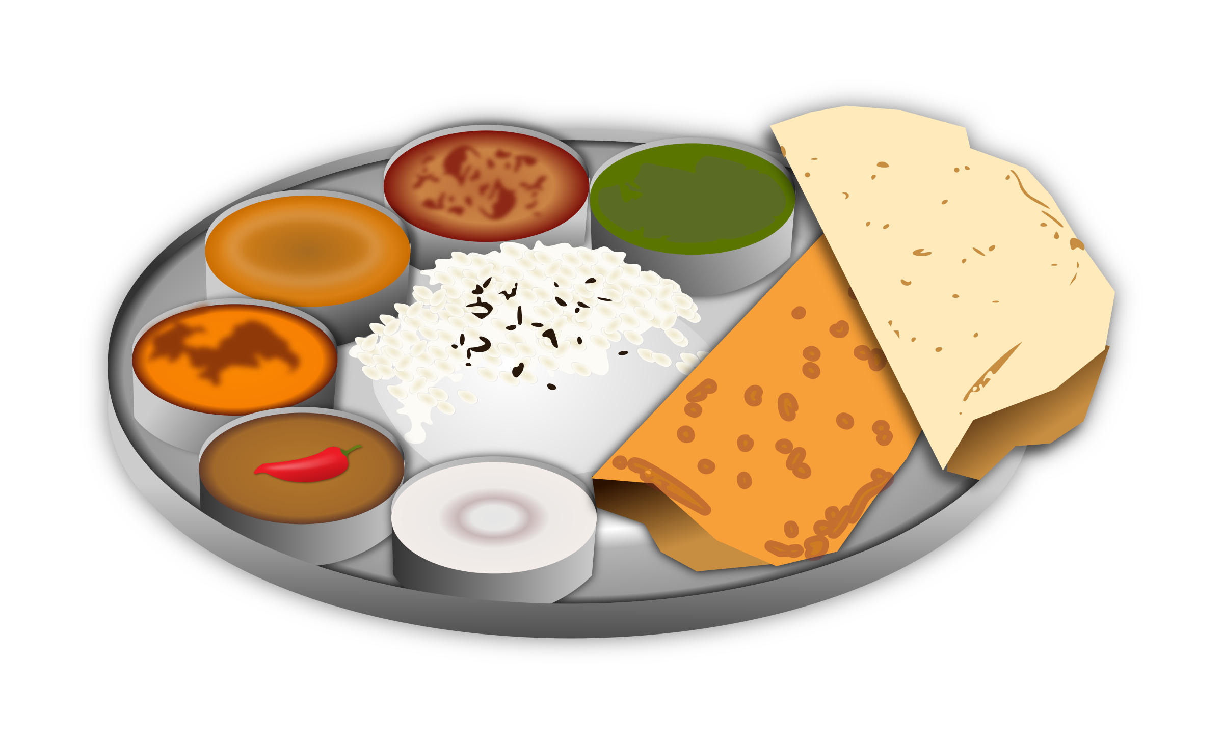 Thali by gnokii