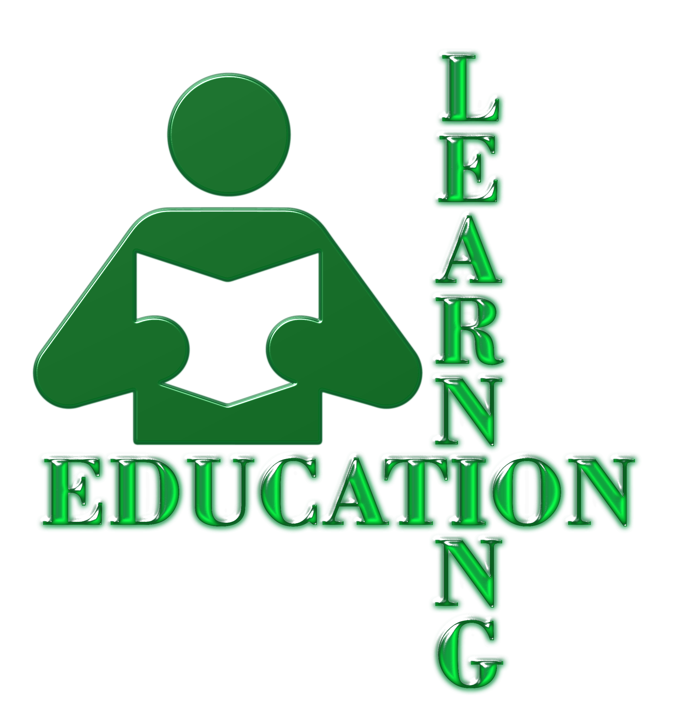 Clipart - Education Learning