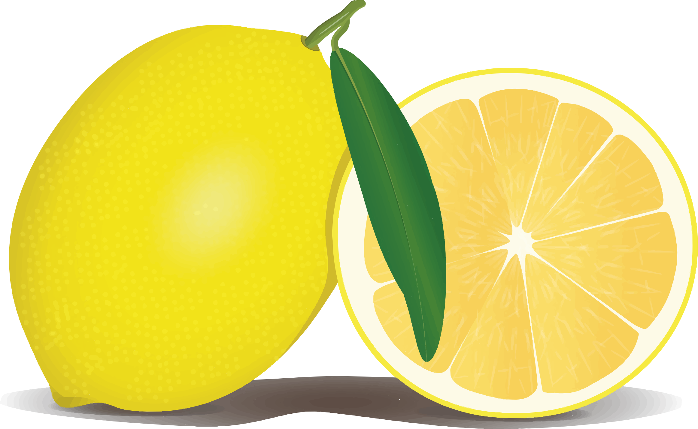 Lemon by GDJ