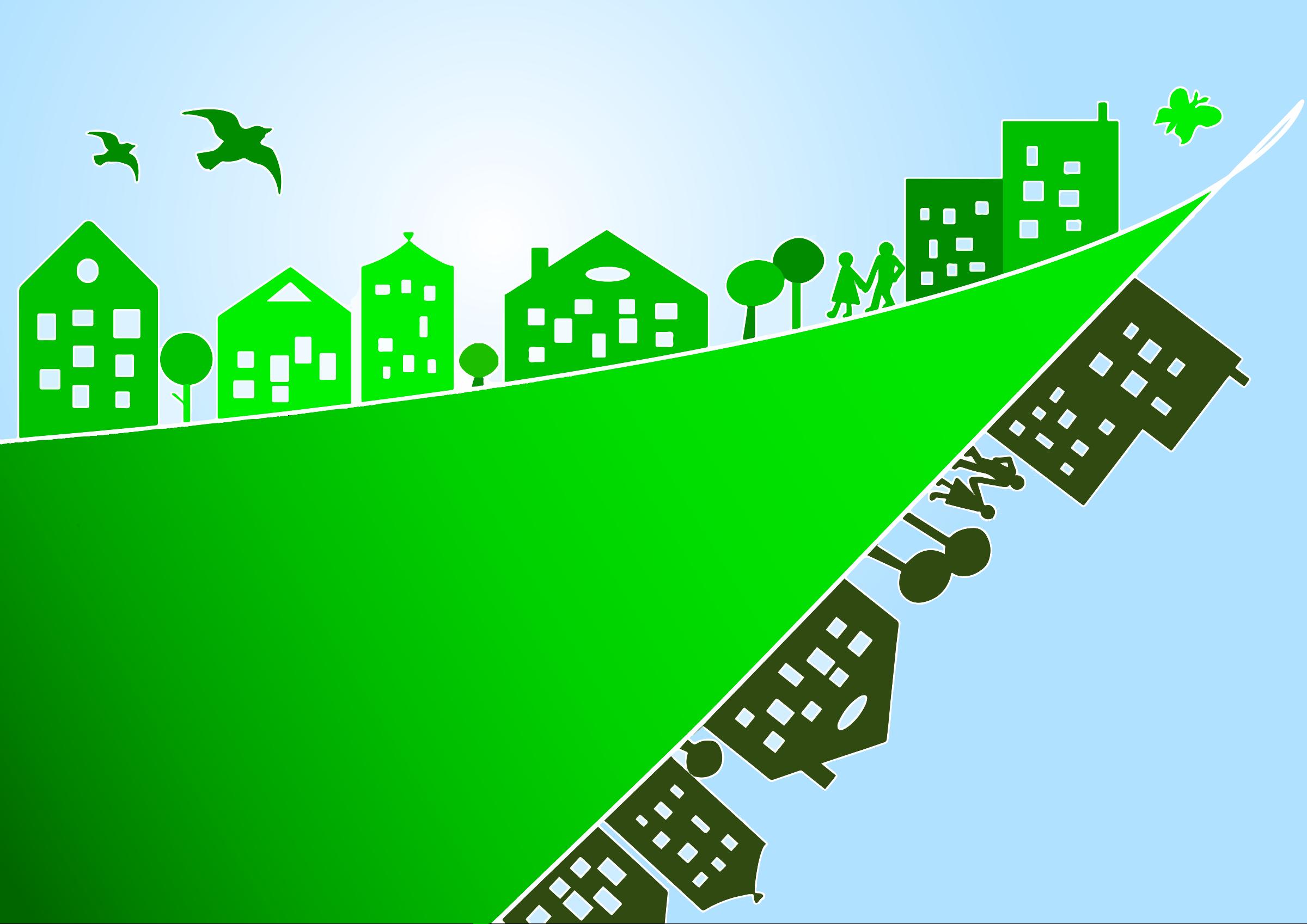 Clipart - Environmental Awareness