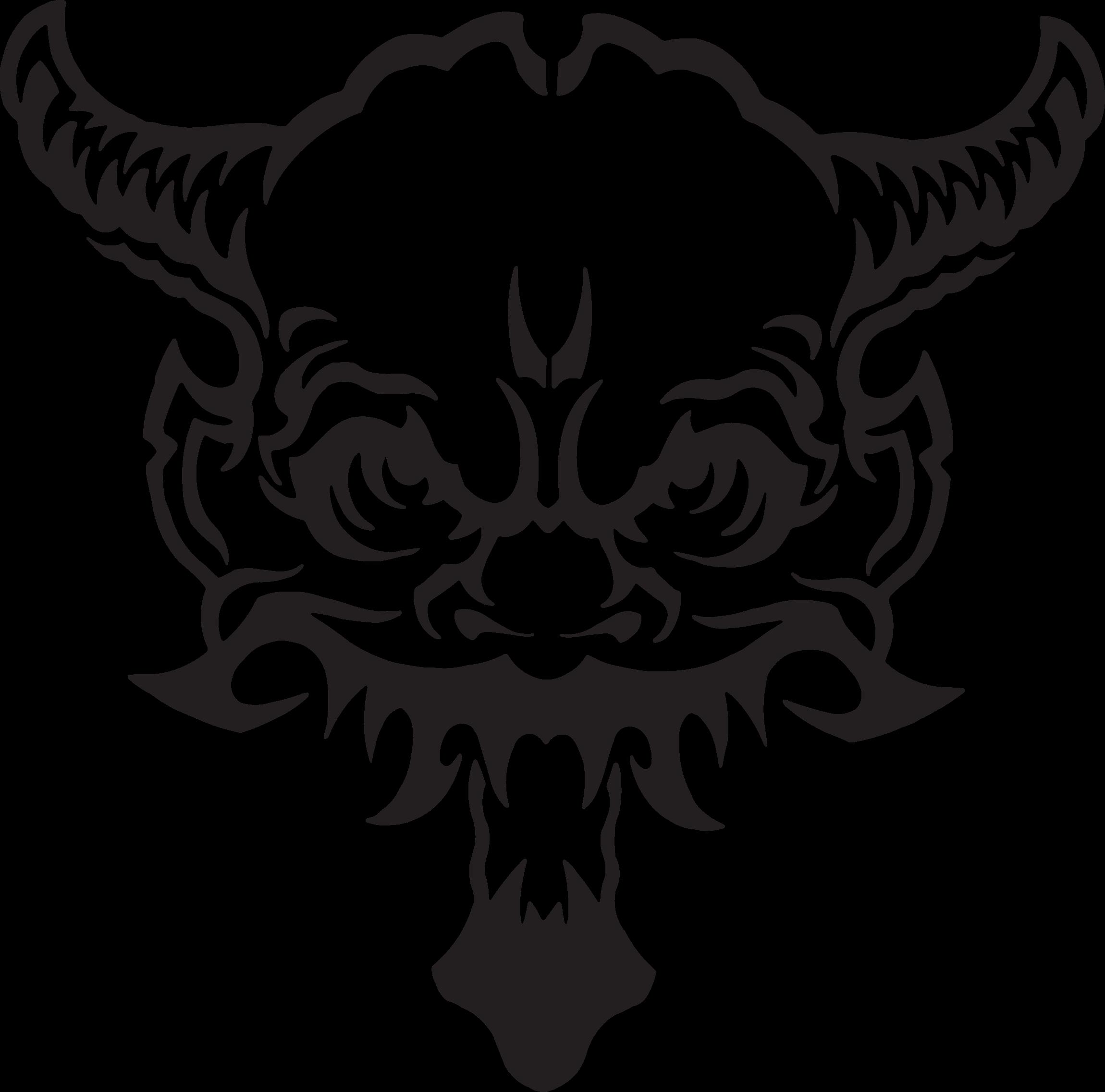 Clipart demon