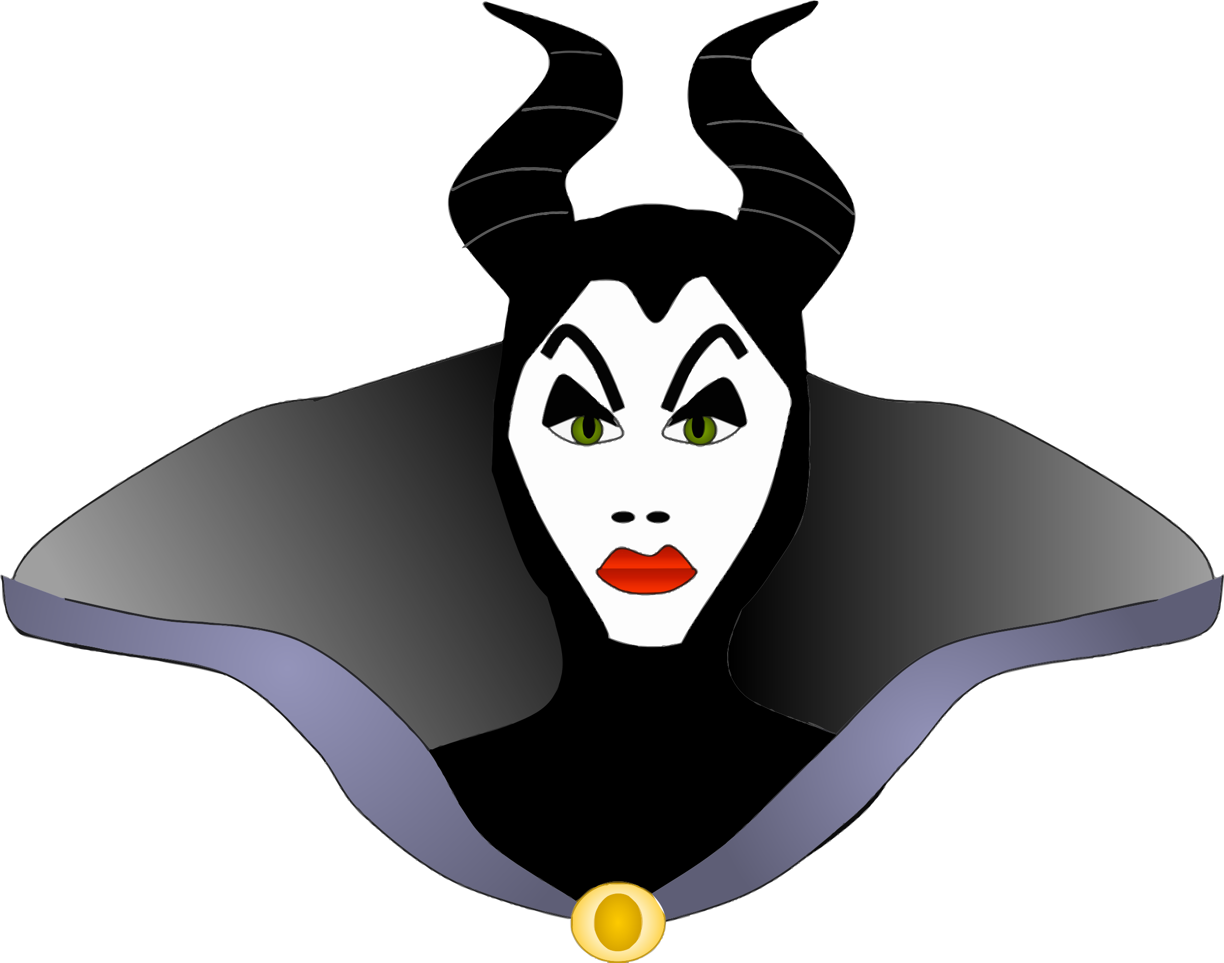 Maleficent by GDJ
