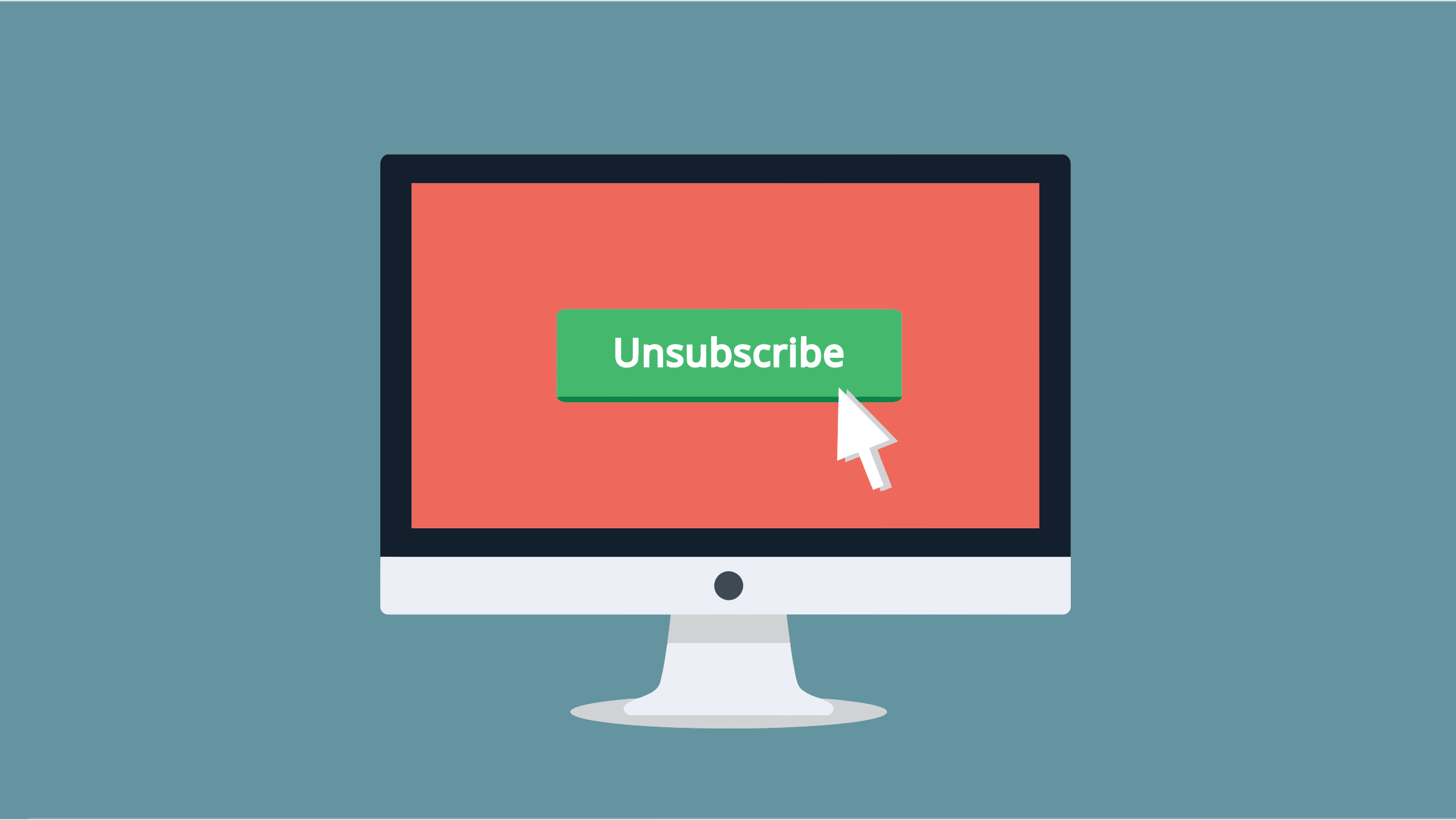 Unsubscribe Monitor by GDJ