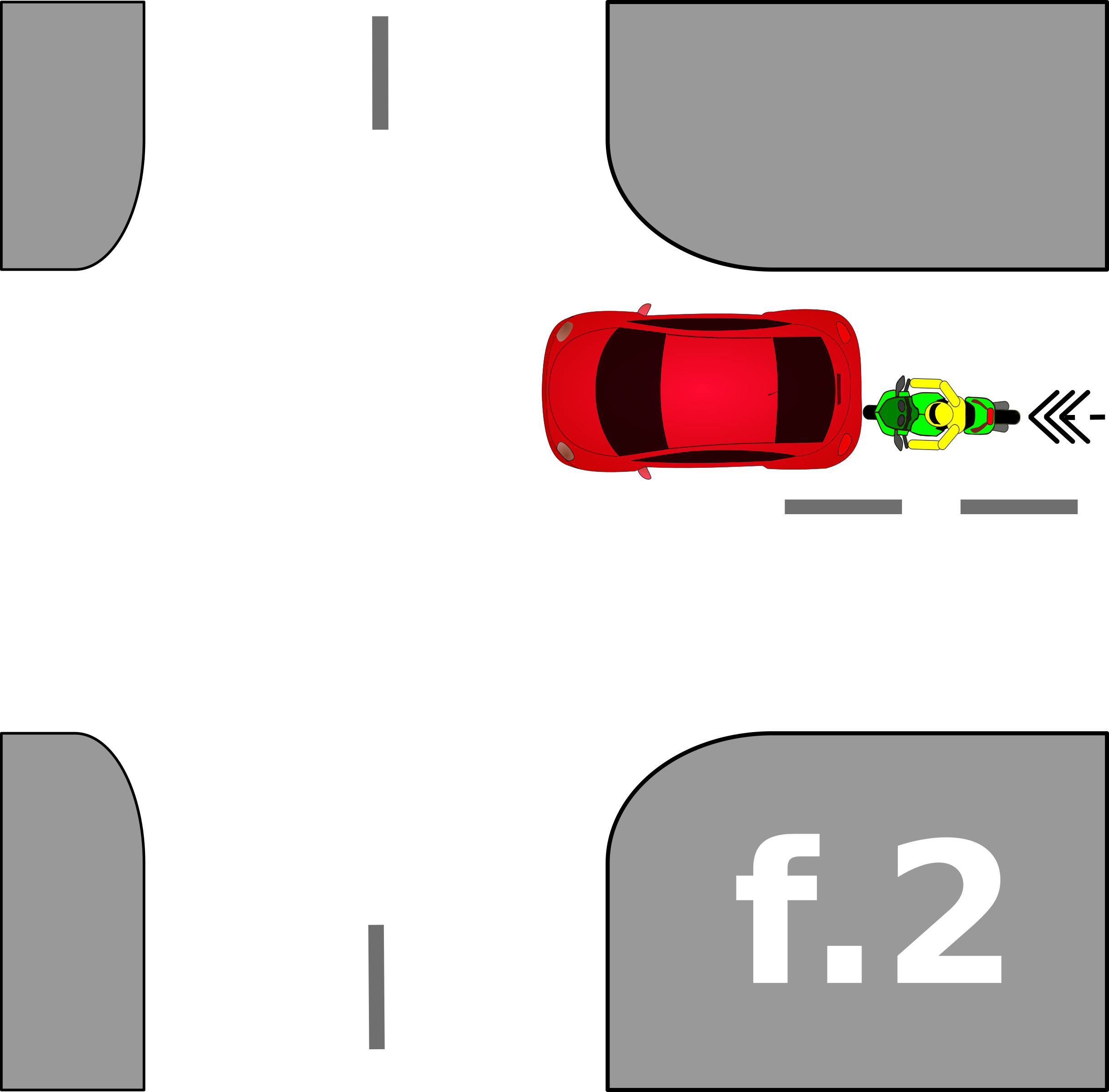 traffic accident pictograms f.2 by Gusta