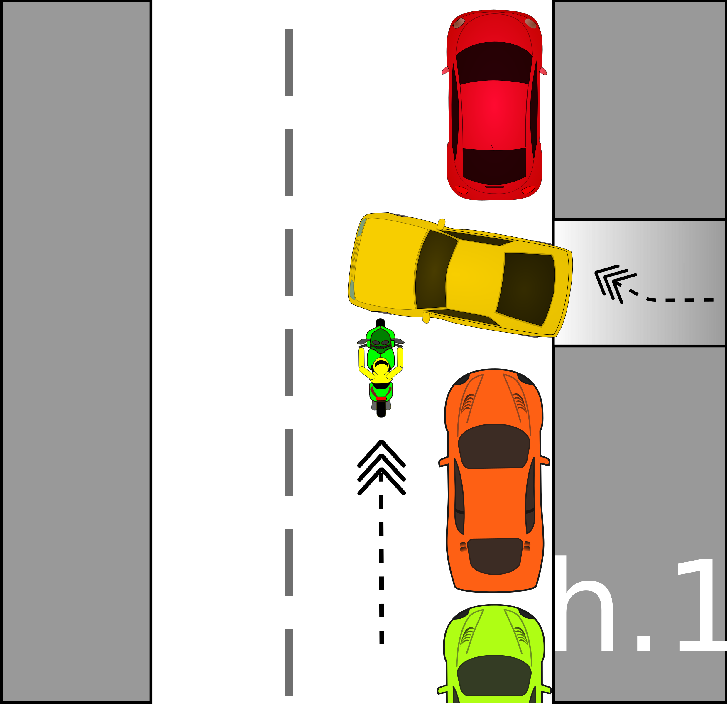 traffic accident pictograms h.1 by Gusta