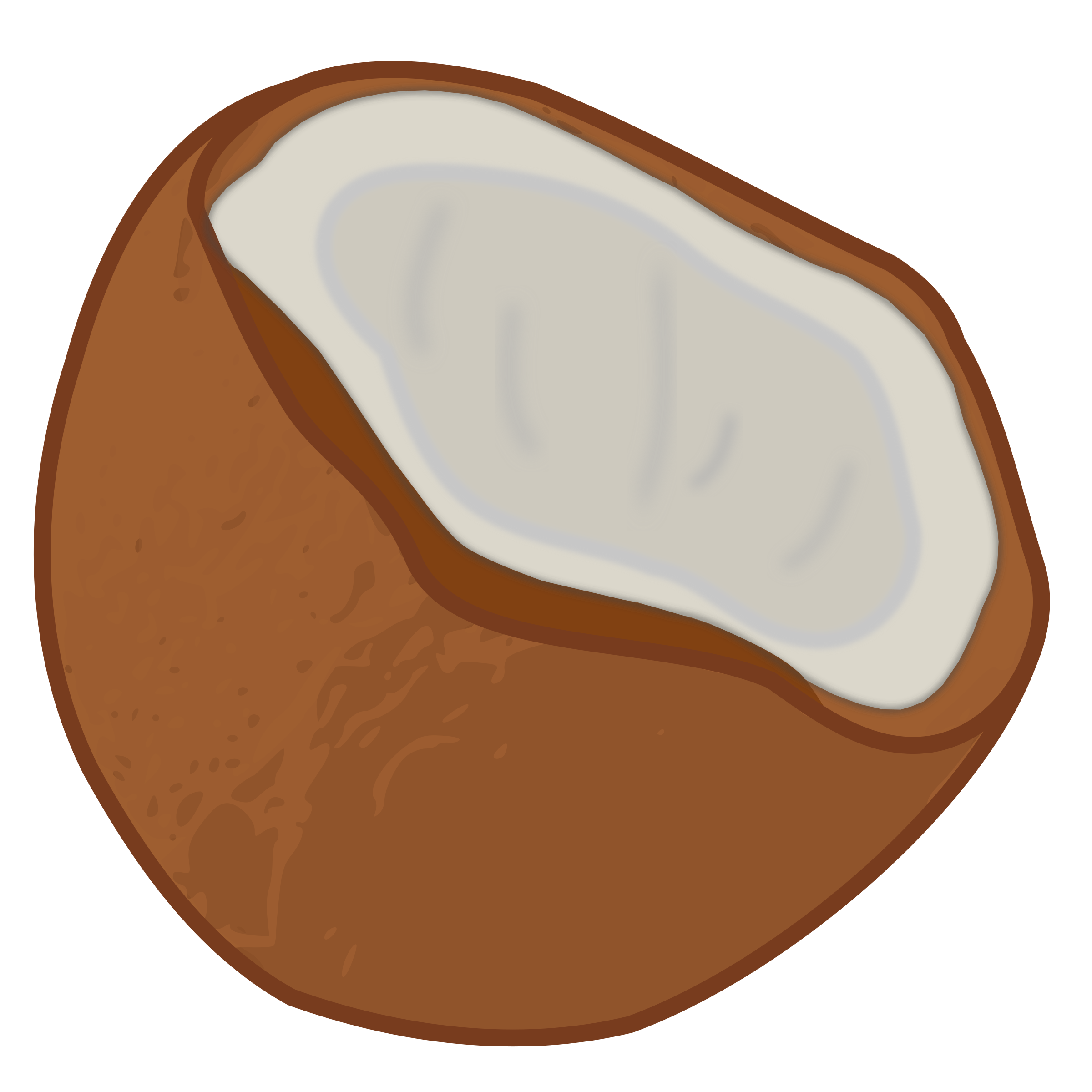 Coconut by laobc