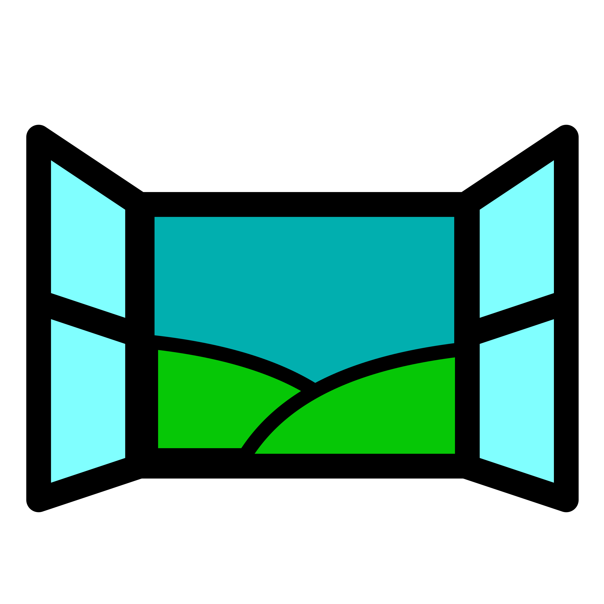 Window icon by pitr
