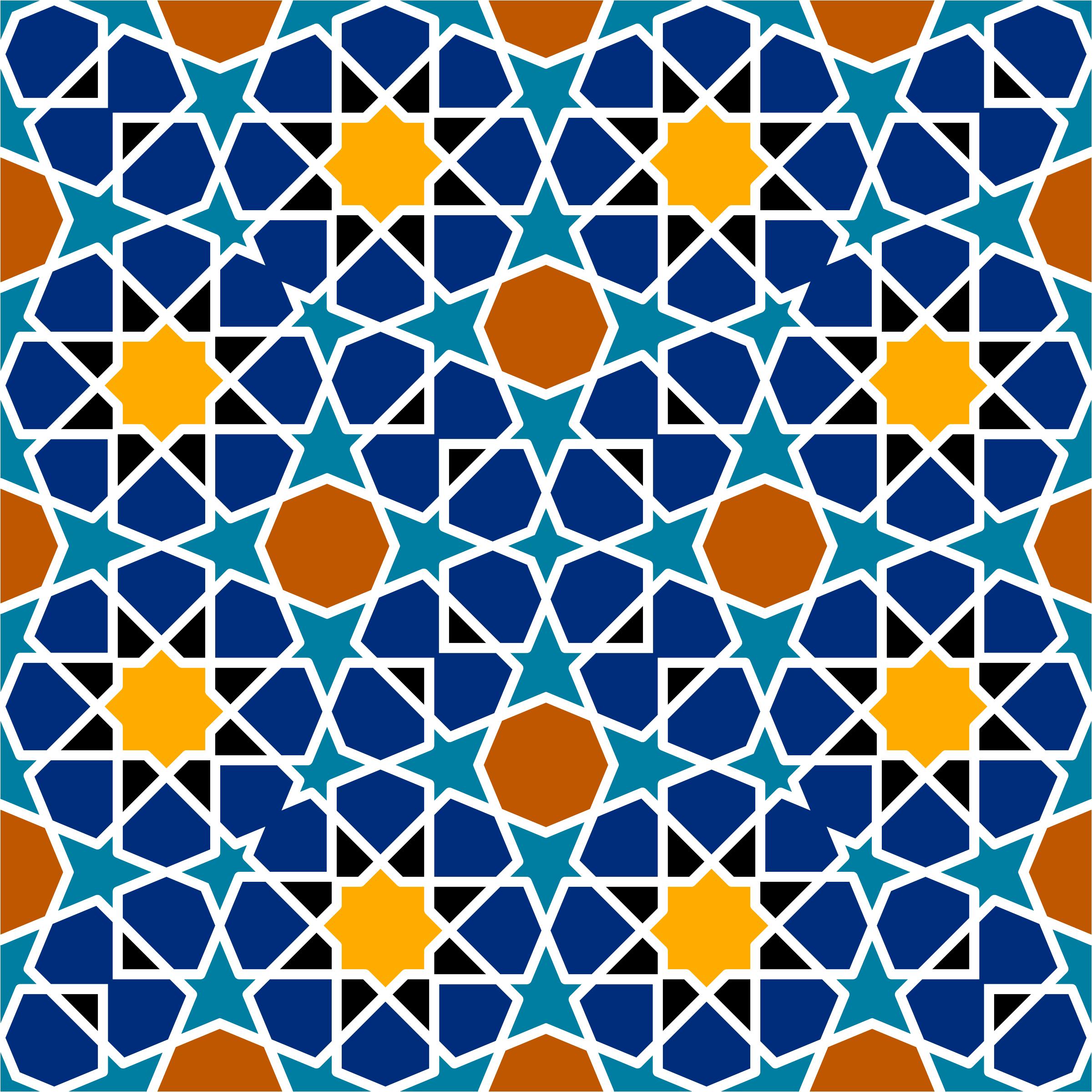 clipart islamic geometric tile 2 mosque clipart images mosque clipart images