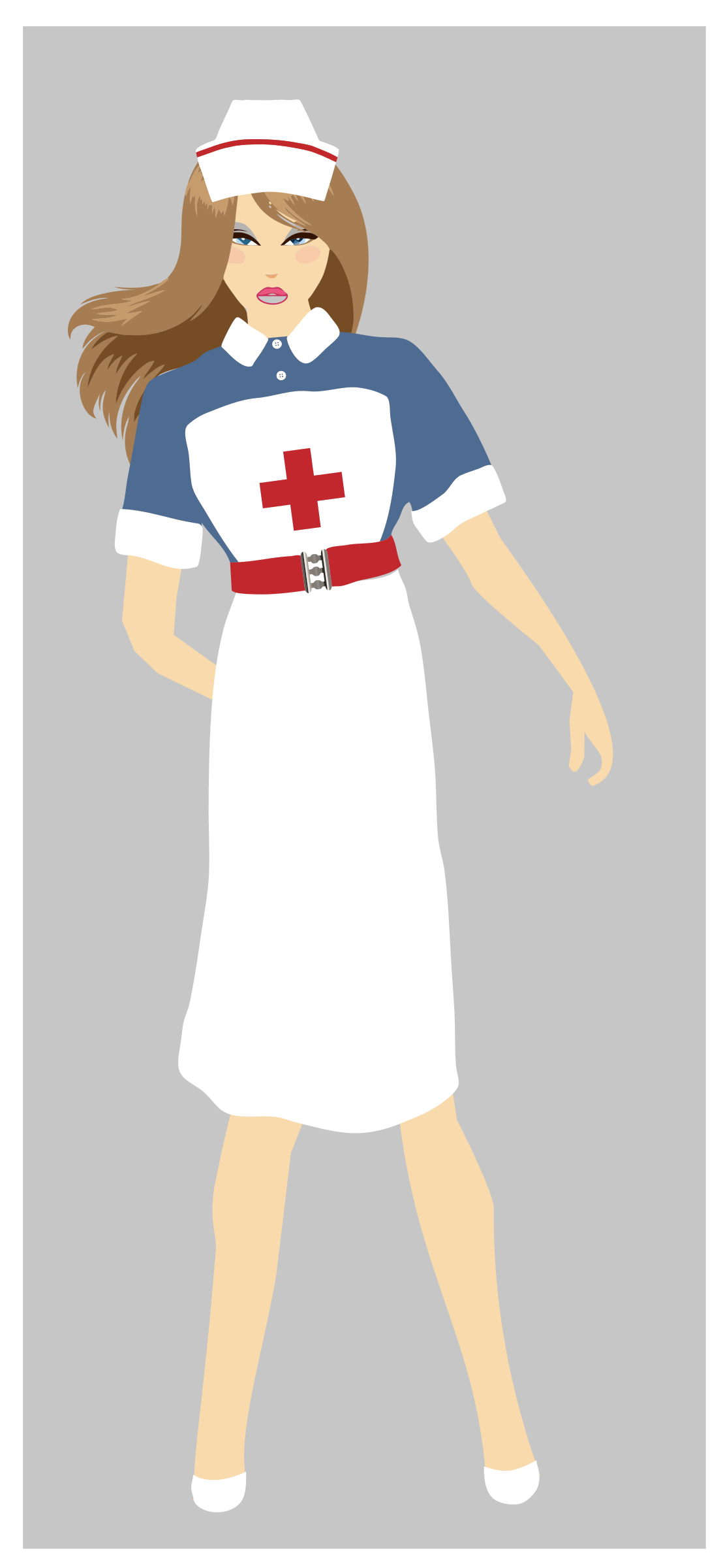 Nurse by yamachem