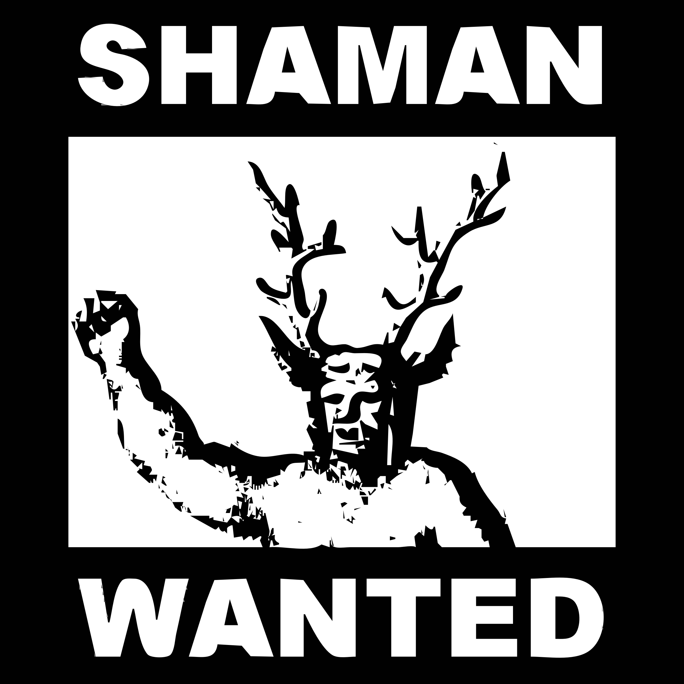 [request] Character 11 - SHAMAN by speedstar
