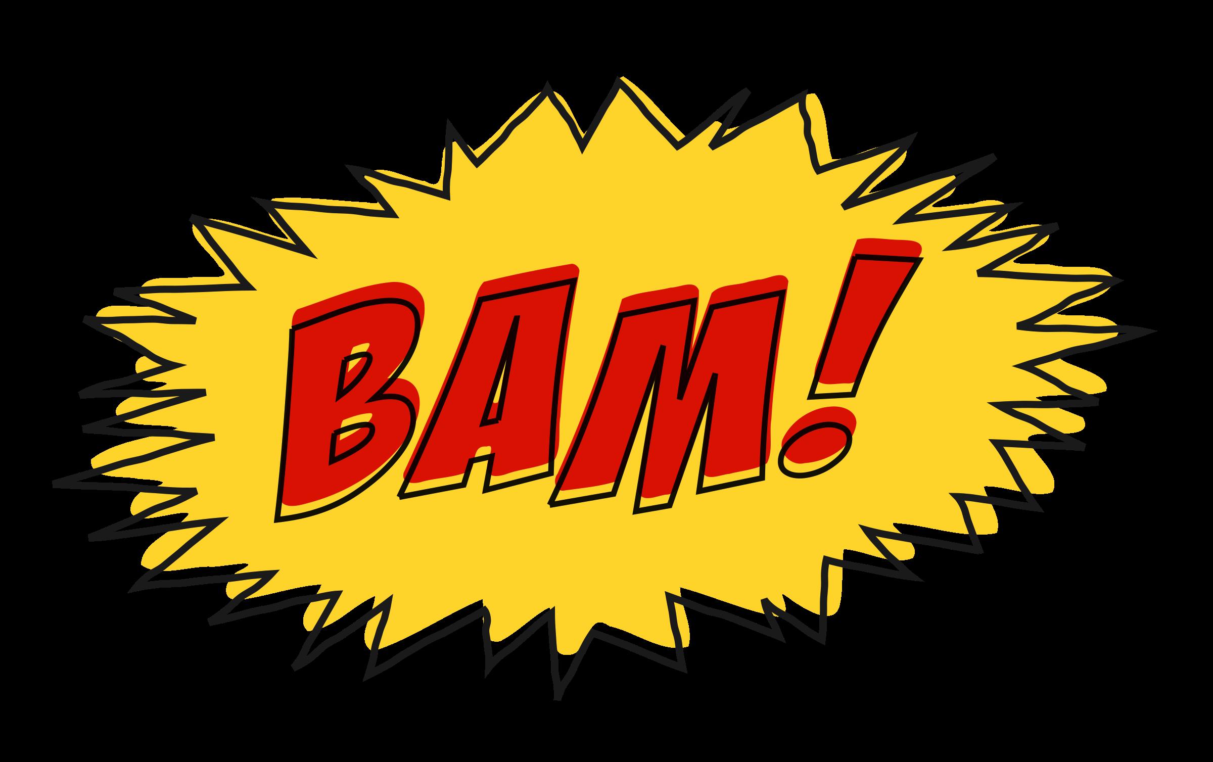 clipart bam comic book sound effect no background clip art open book spread clip art open book page