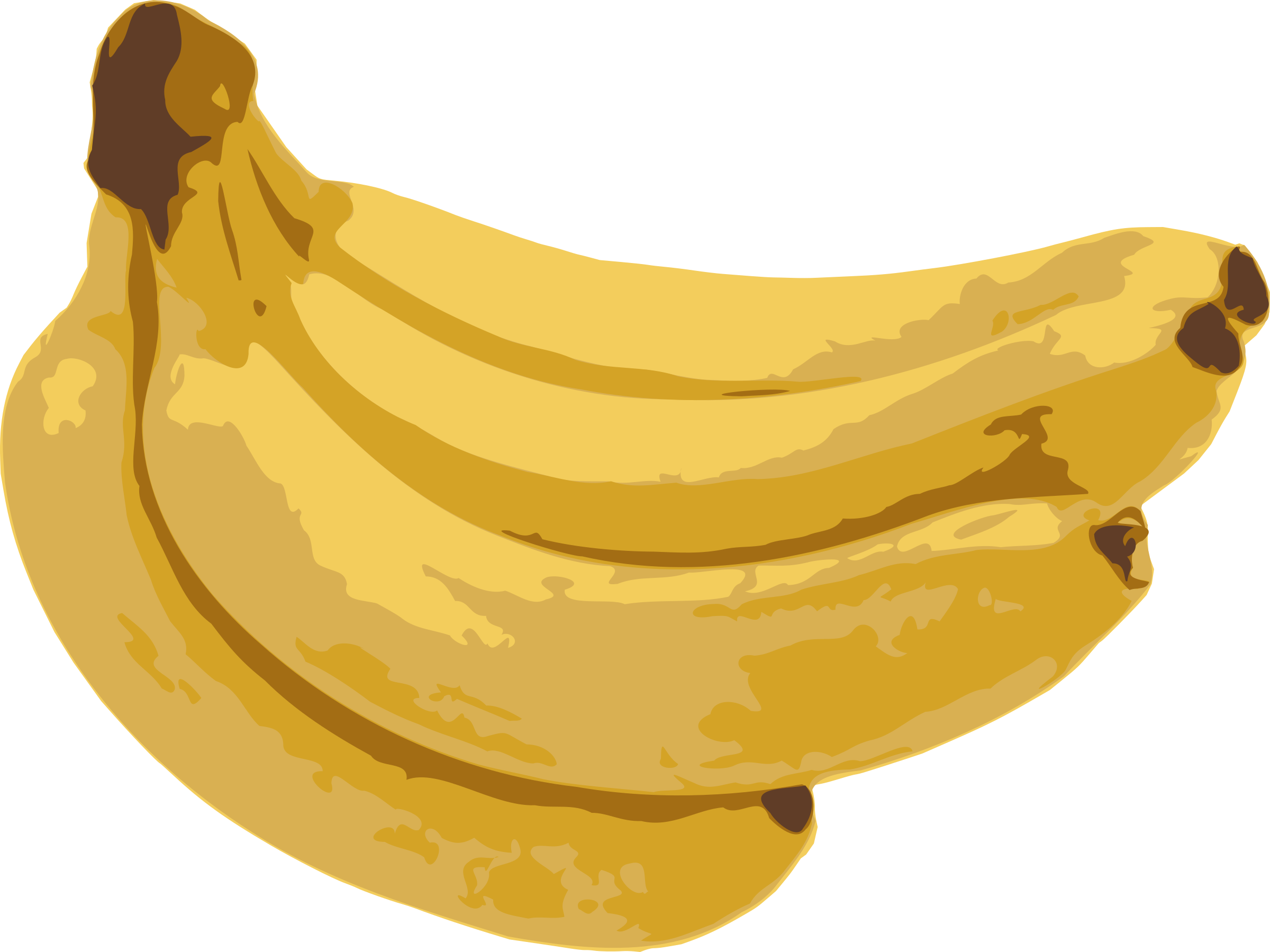 Bananas by arking