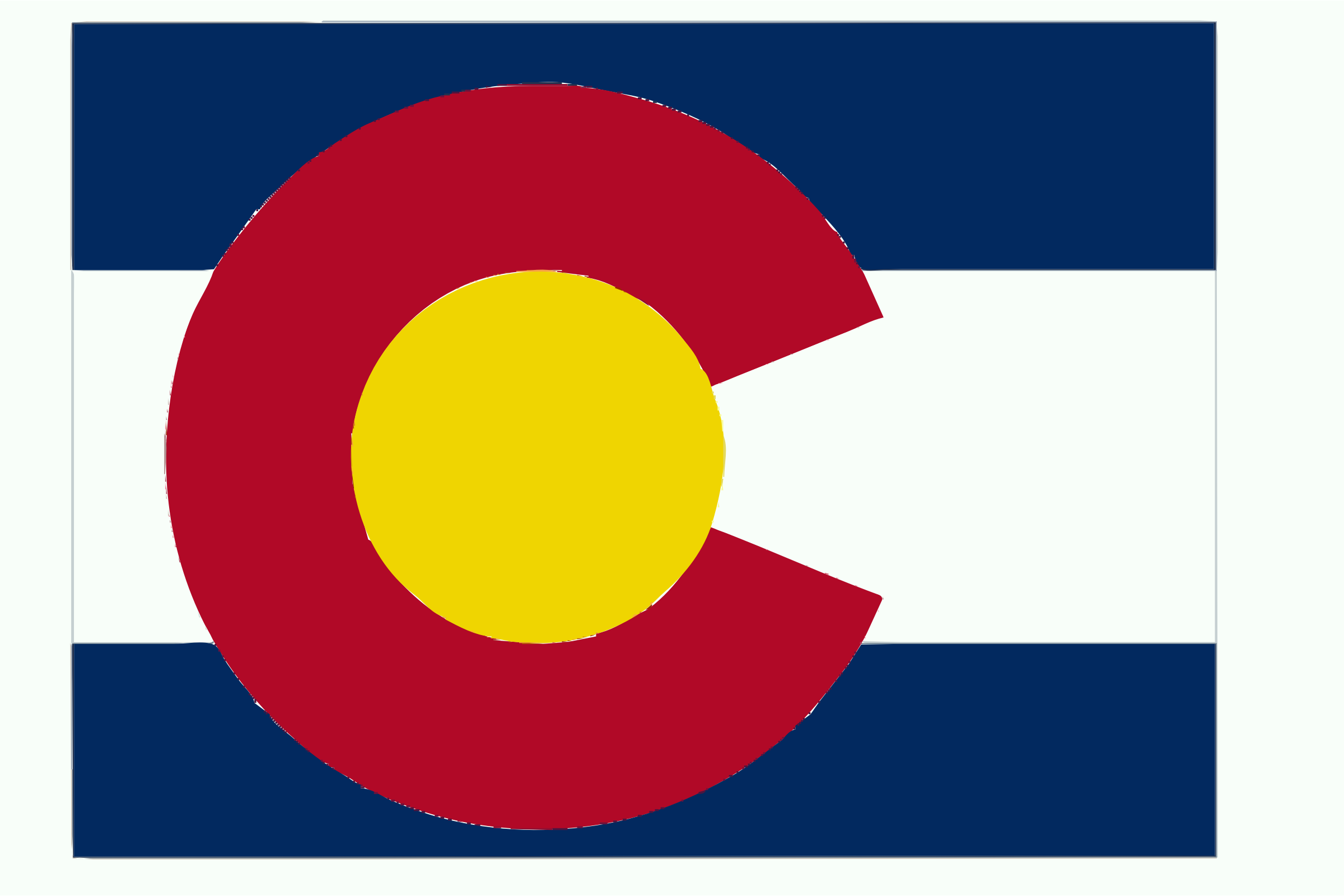 Colorado by Arohletter1