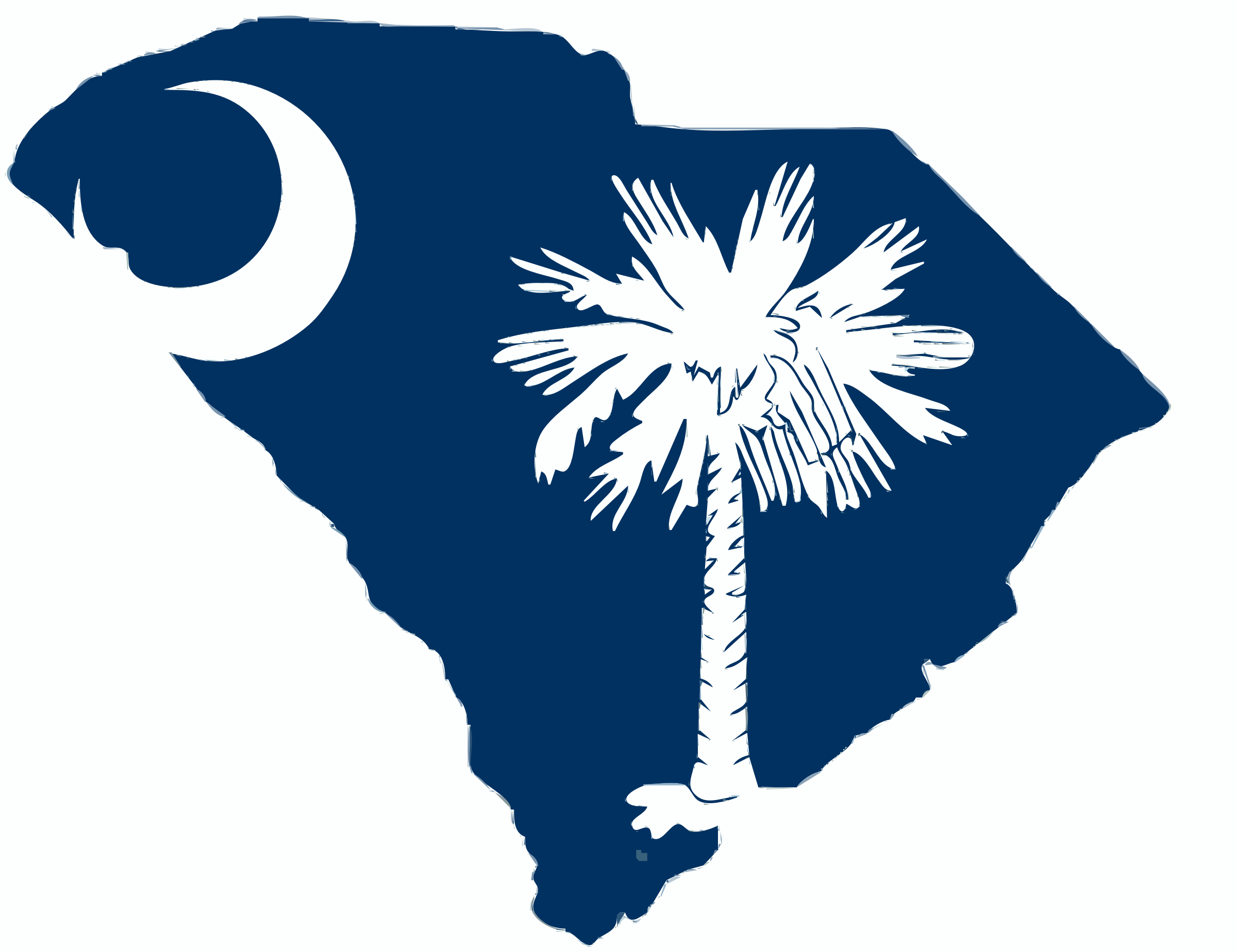 South Carolina by Arohletter1
