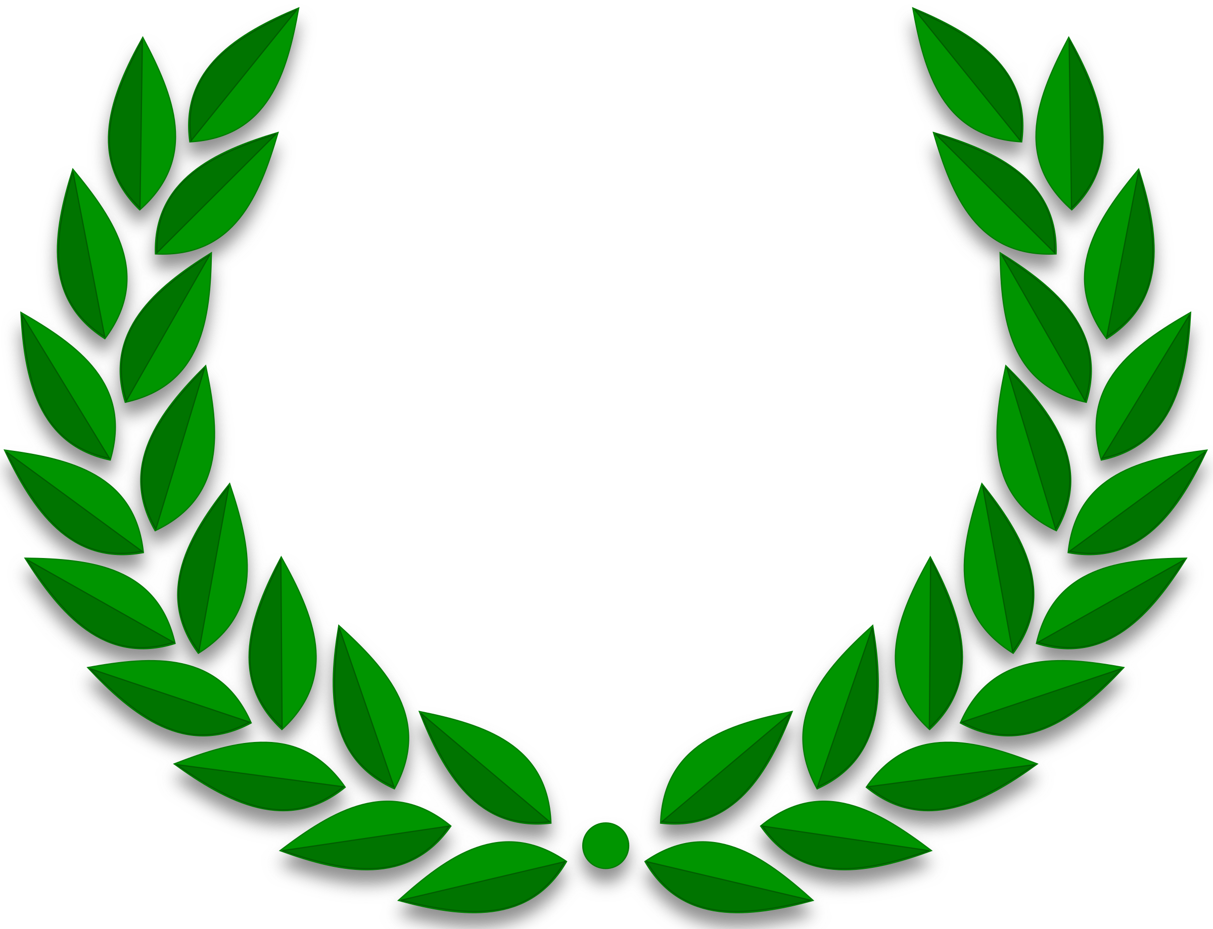 Laurel wreath by zeimusu
