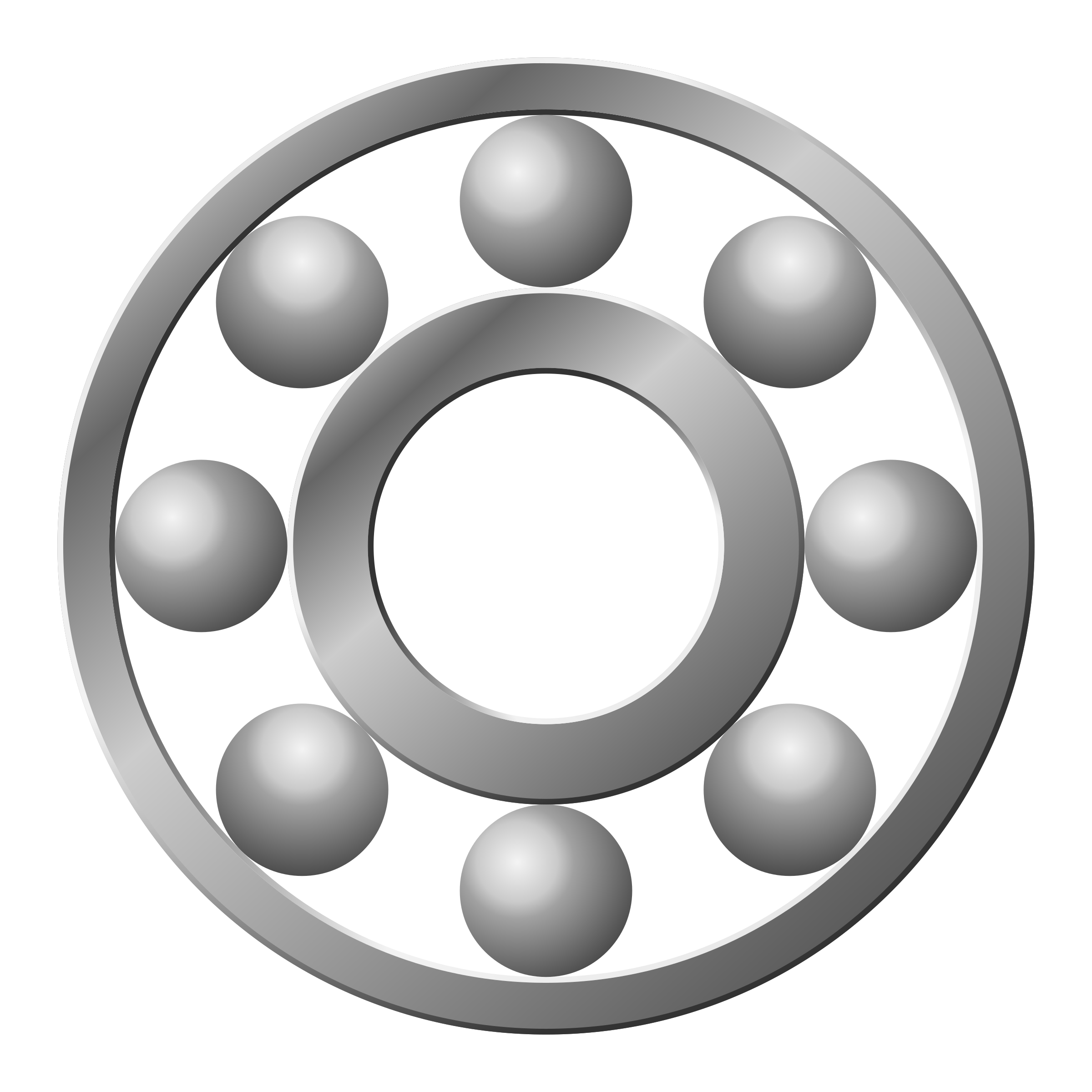 Ball bearing by jhnri4