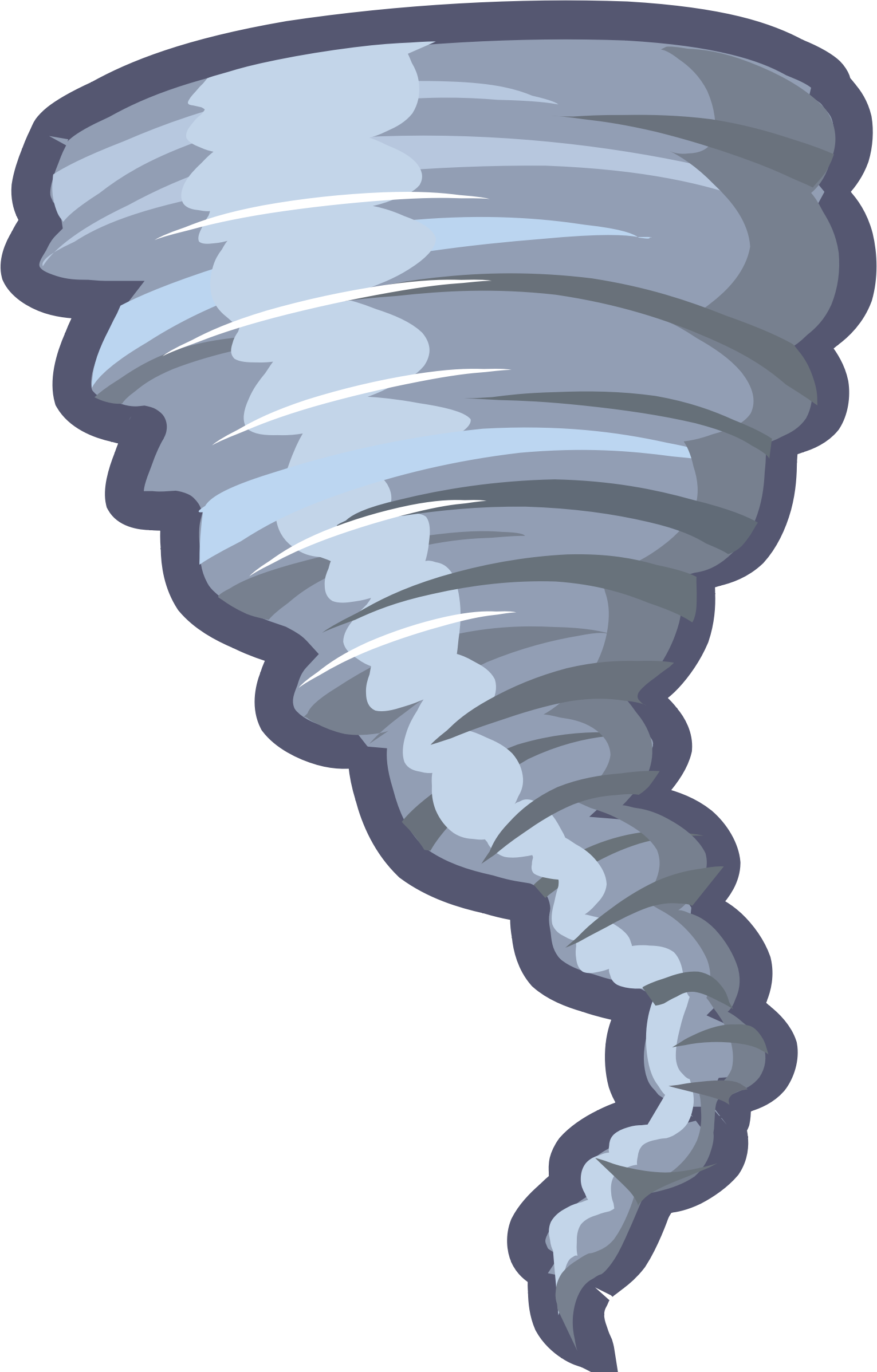 an introduction to a tornado Introduction to tornadoes although tornadoes occur in many parts of the world, these destructive forces of nature are found most frequently in the united states.
