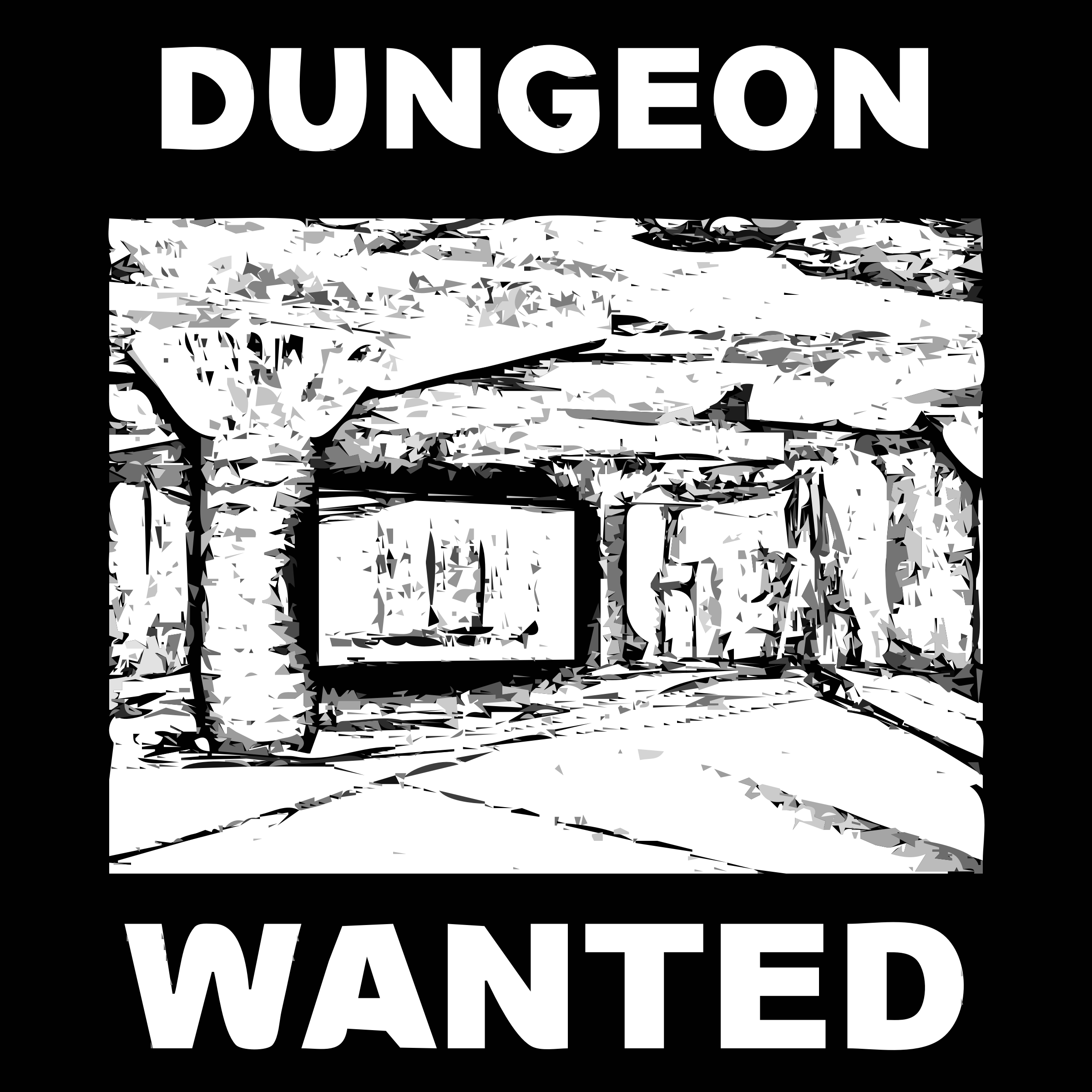 [request] Scenery 4 - DUNGEON by speedstar