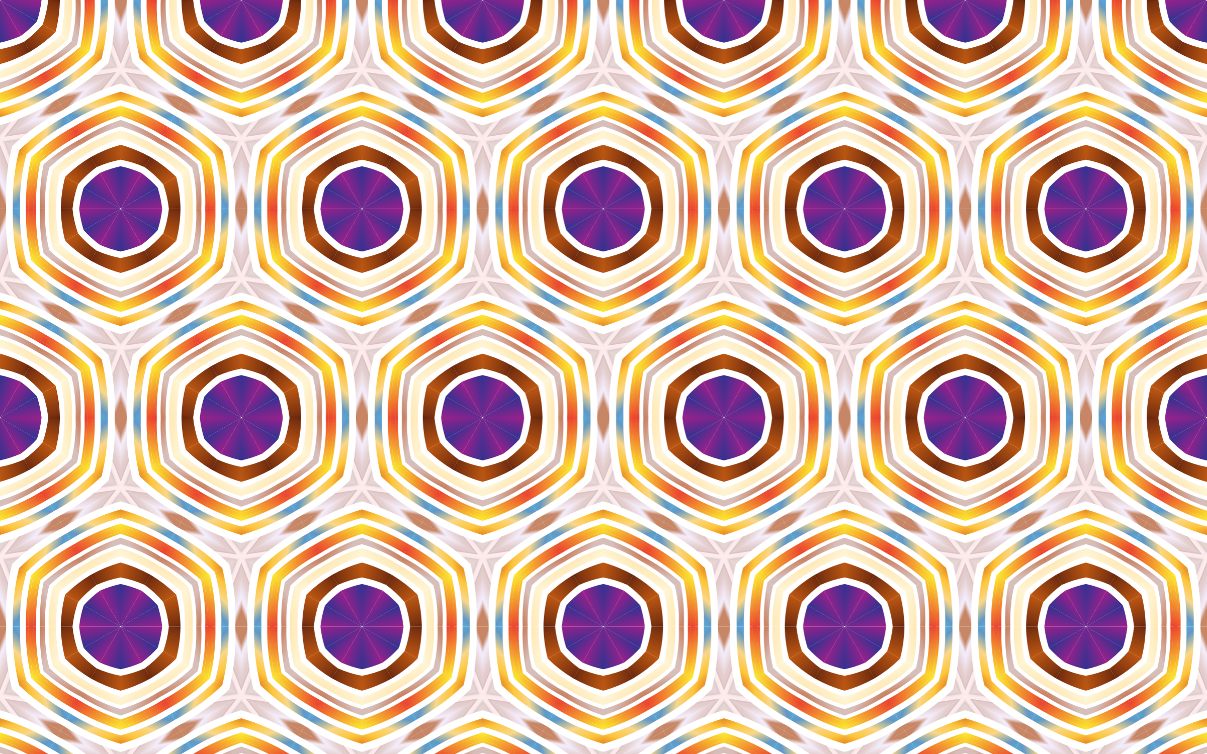 Seamless Pattern 10 by GDJ