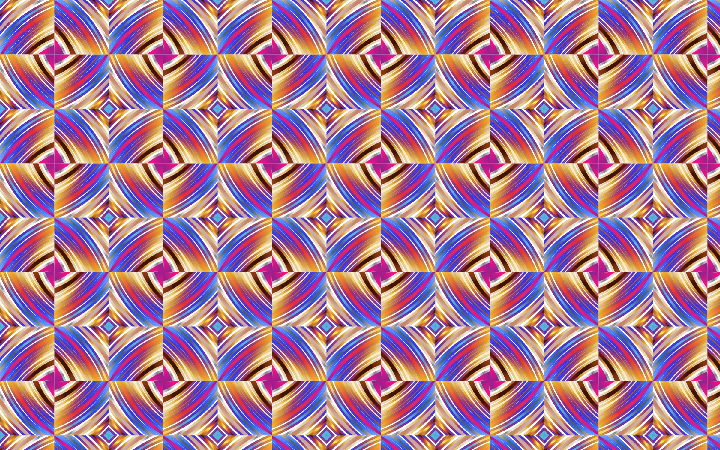 Seamless Pattern 14 by GDJ